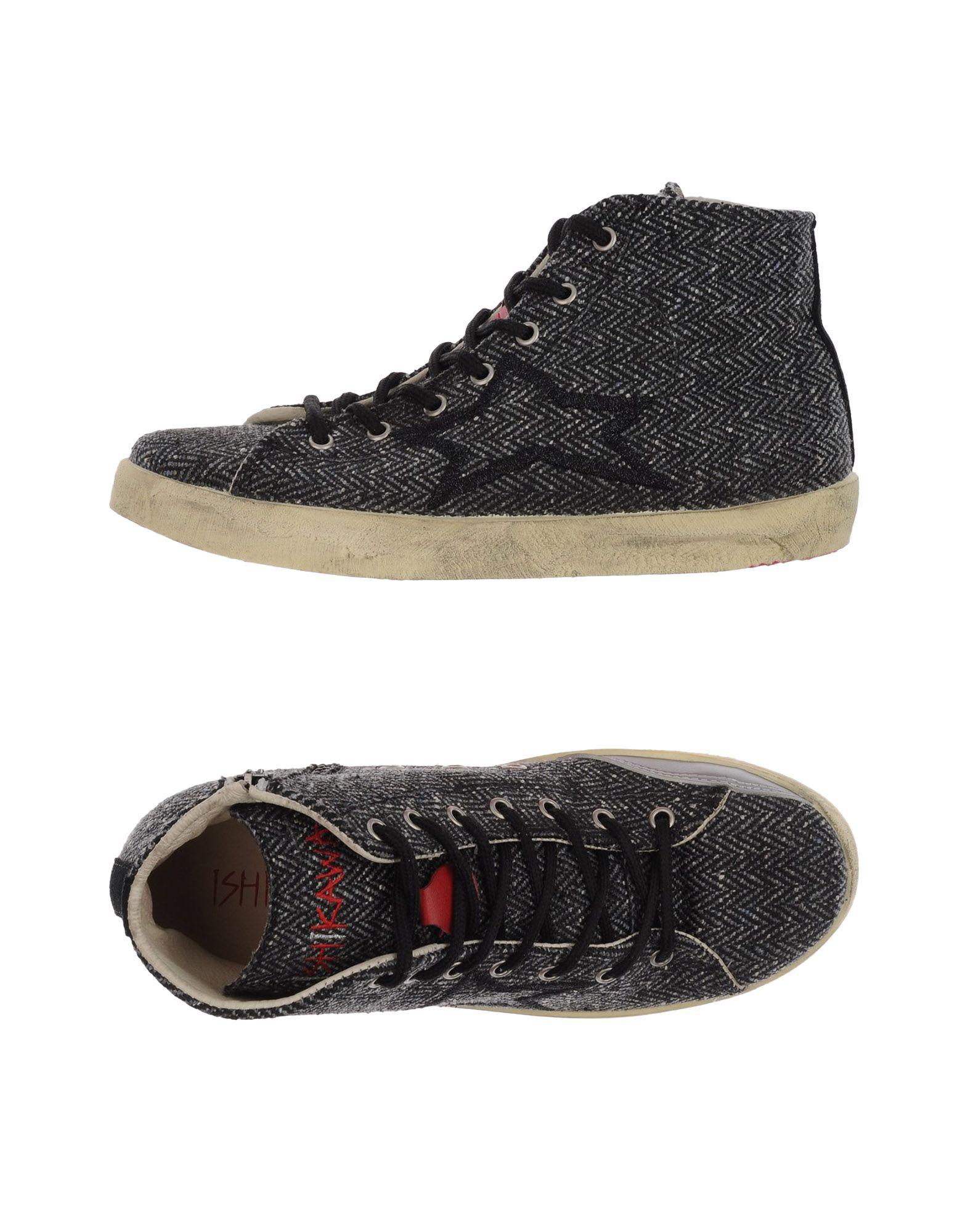 Ishikawa Sneakers Damen Damen Sneakers  11235199JS  da7dbf