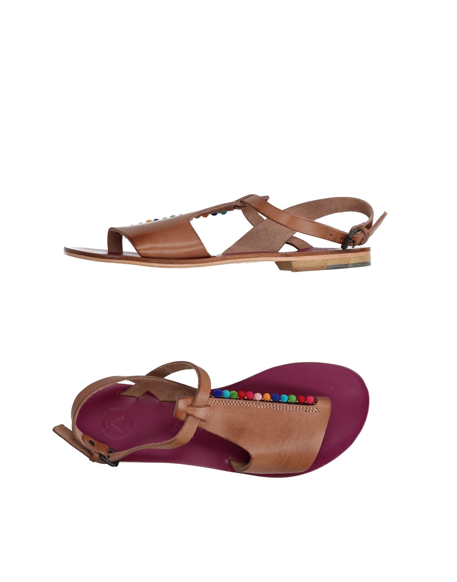 Álvaro González Flip Flops - Women Álvaro González  Flip Flops online on  González United Kingdom - 11235228VE b08b41