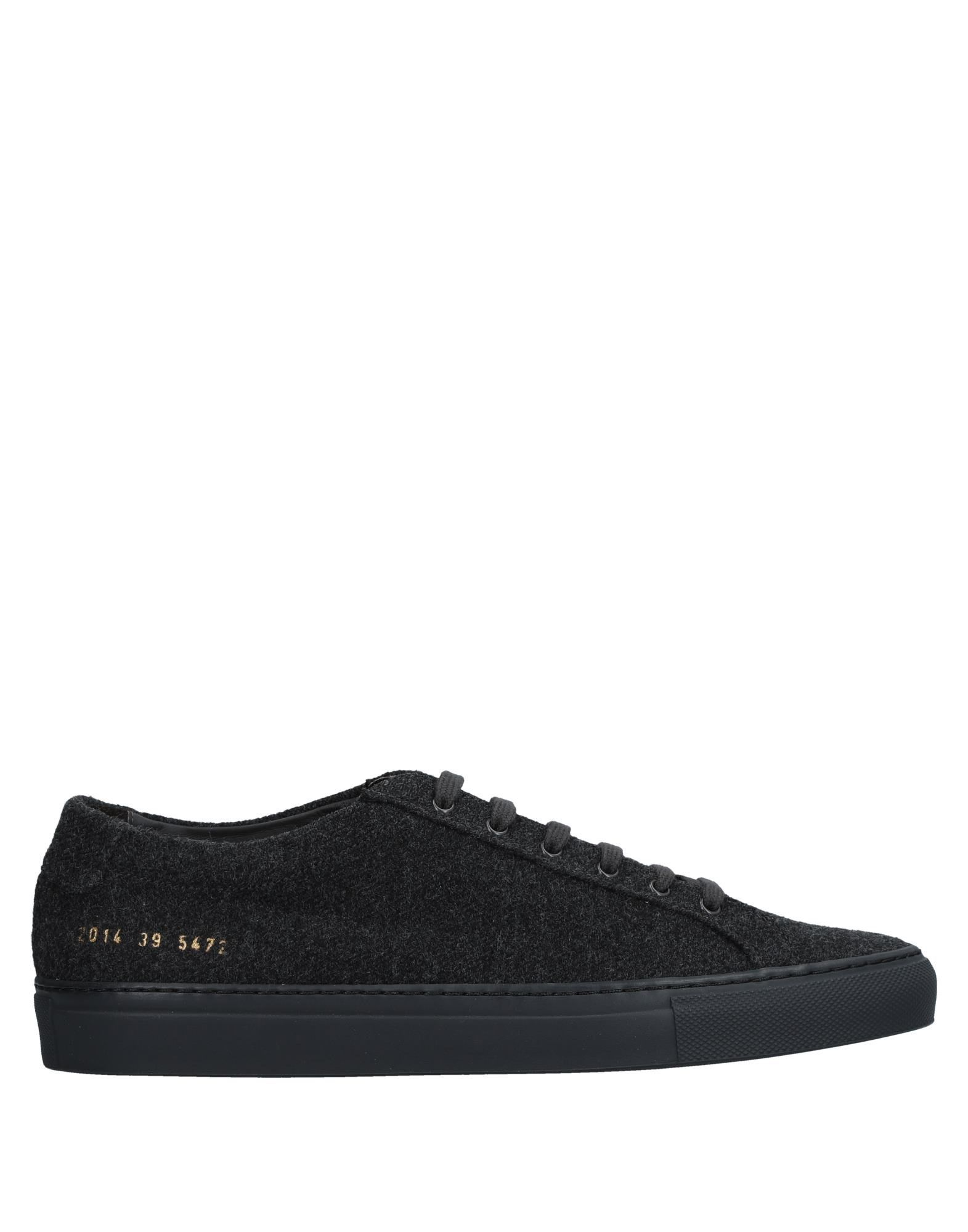 Common Projects Sneakers Herren  11235268LG Gute Qualität beliebte Schuhe