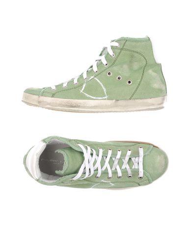 PHILIPPE MODEL Sneakers Online-Shopping-Original Mit Dem Verkauf Kreditkarte Online Sexy Sport Freies Verschiffen Vorbestellung iQTlcbs