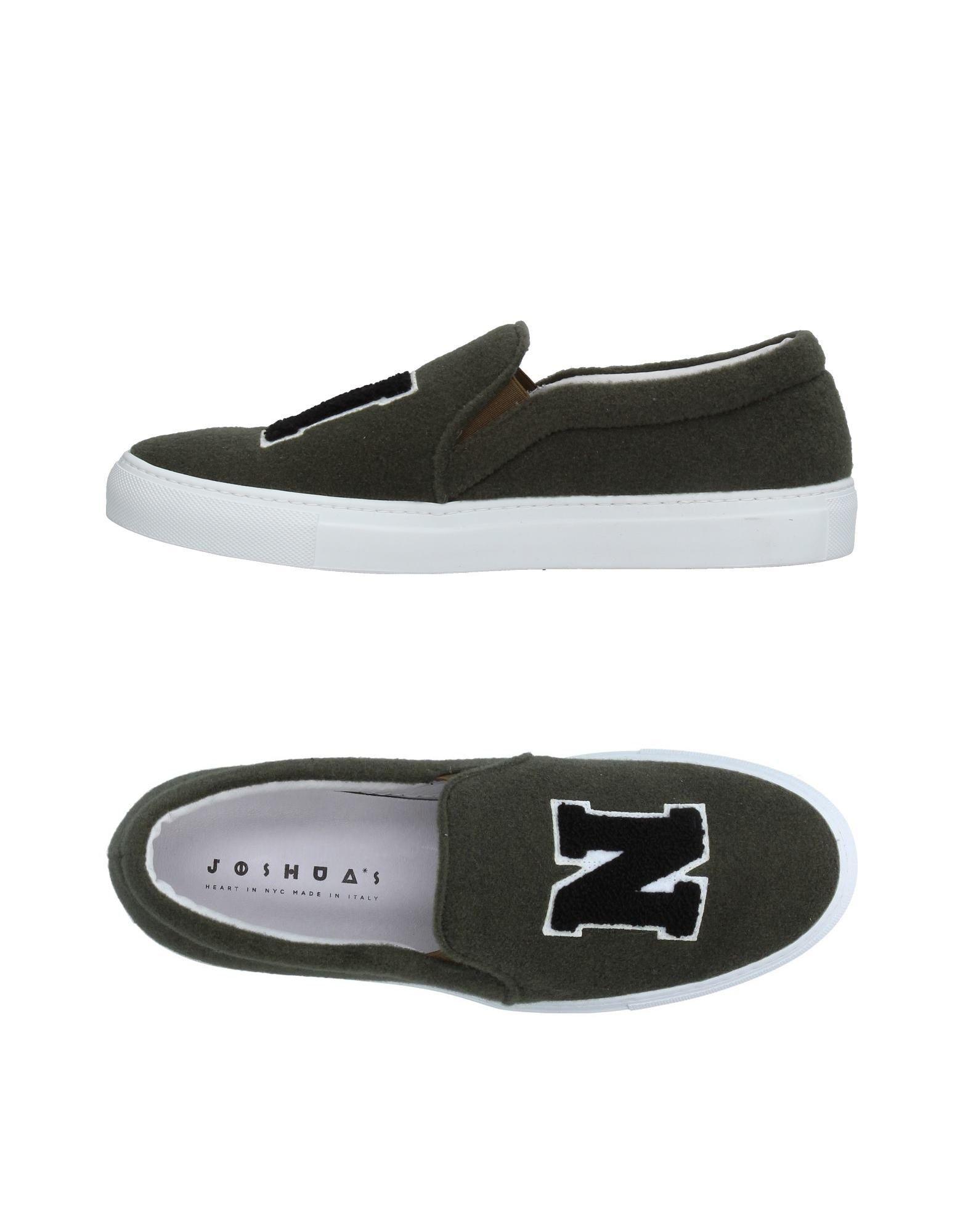 Rabatt echte Schuhe Joshua*S Sneakers Herren  11235285PW