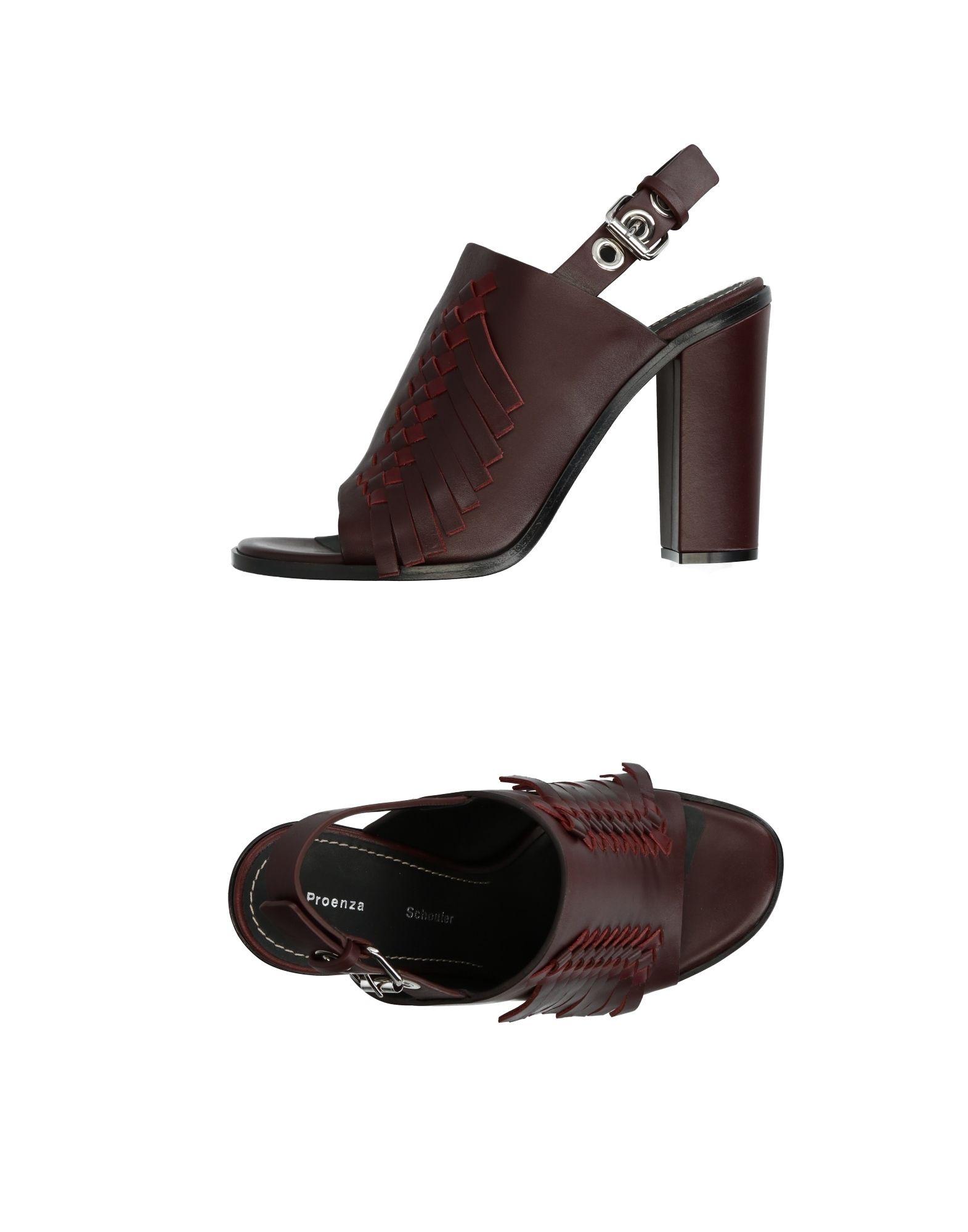 Proenza 11235286DE Schouler Sandalen Damen  11235286DE Proenza Beliebte Schuhe 900477
