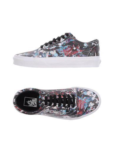 Zapatillas Vans Mujer - 11235382GW Zapatillas Vans - 11235382GW - Negro 0dea80