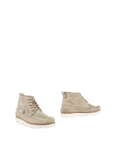 Zapatos Botines con descuento Botín Buttero® Hombre - Botines Zapatos Buttero® - 11235421QH Beige 75cb05