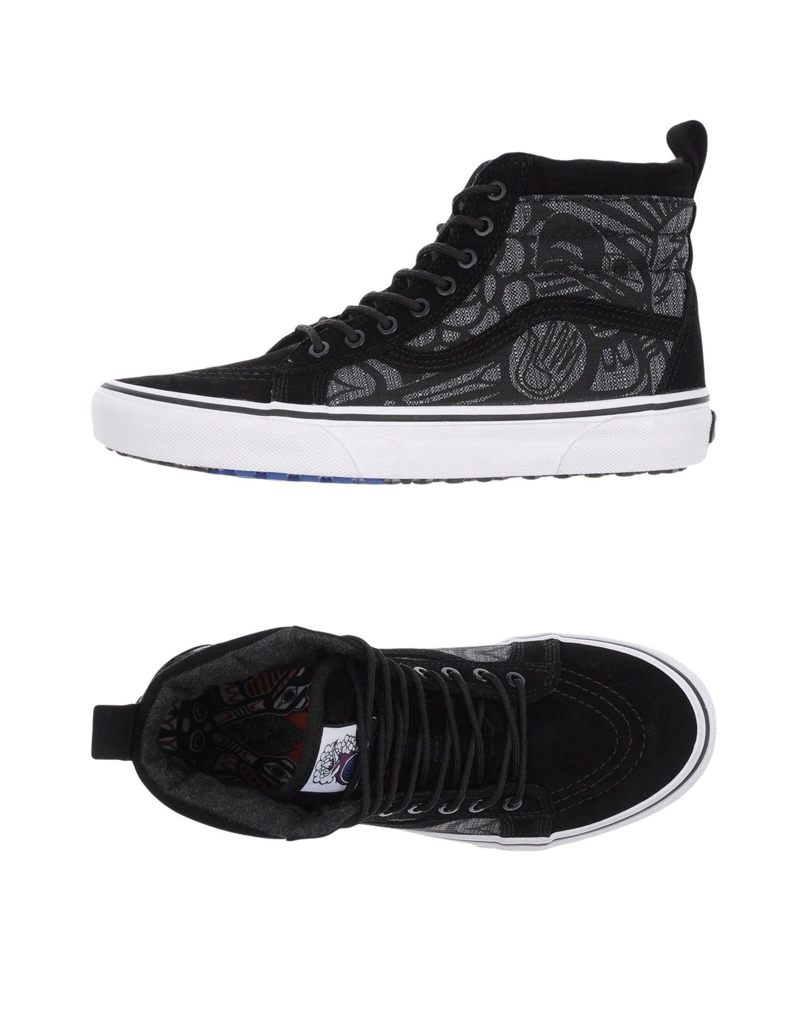 Moda Sneakers Vans Vans Sneakers Donna - 11235433OO 1d4510