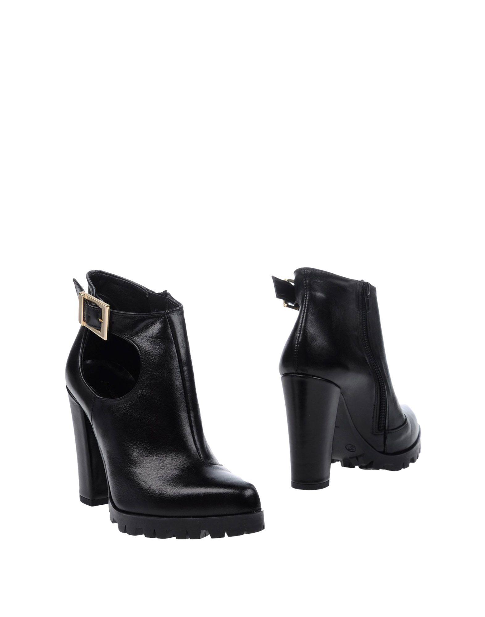Gut um N. billige Schuhe zu tragenAnnarita N. um Stiefelette Damen  11235435QQ 77c168