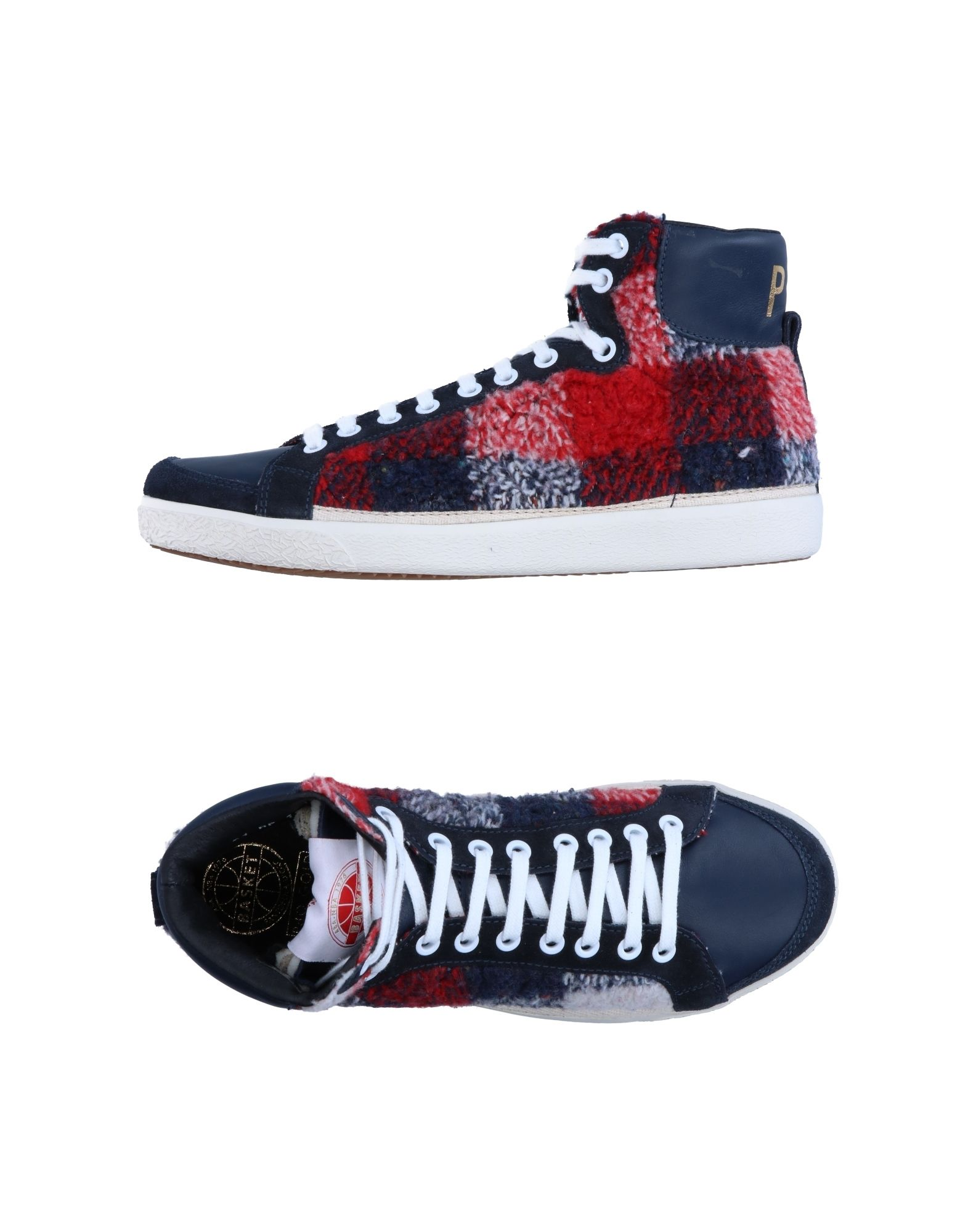 Pantofola Sneakers D'oro Sneakers Pantofola Herren  11235492FT Neue Schuhe 993d4b