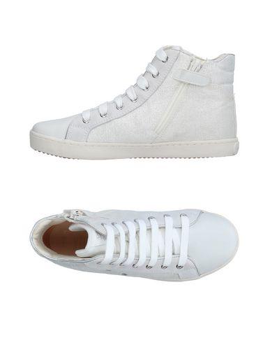 Auslasszwischenraum GEOX Sneakers Spielraum Freies Verschiffen Sehr Billig Footaction Günstig Online Rabatt Manchester Großer Verkauf RBwB2e0Ve