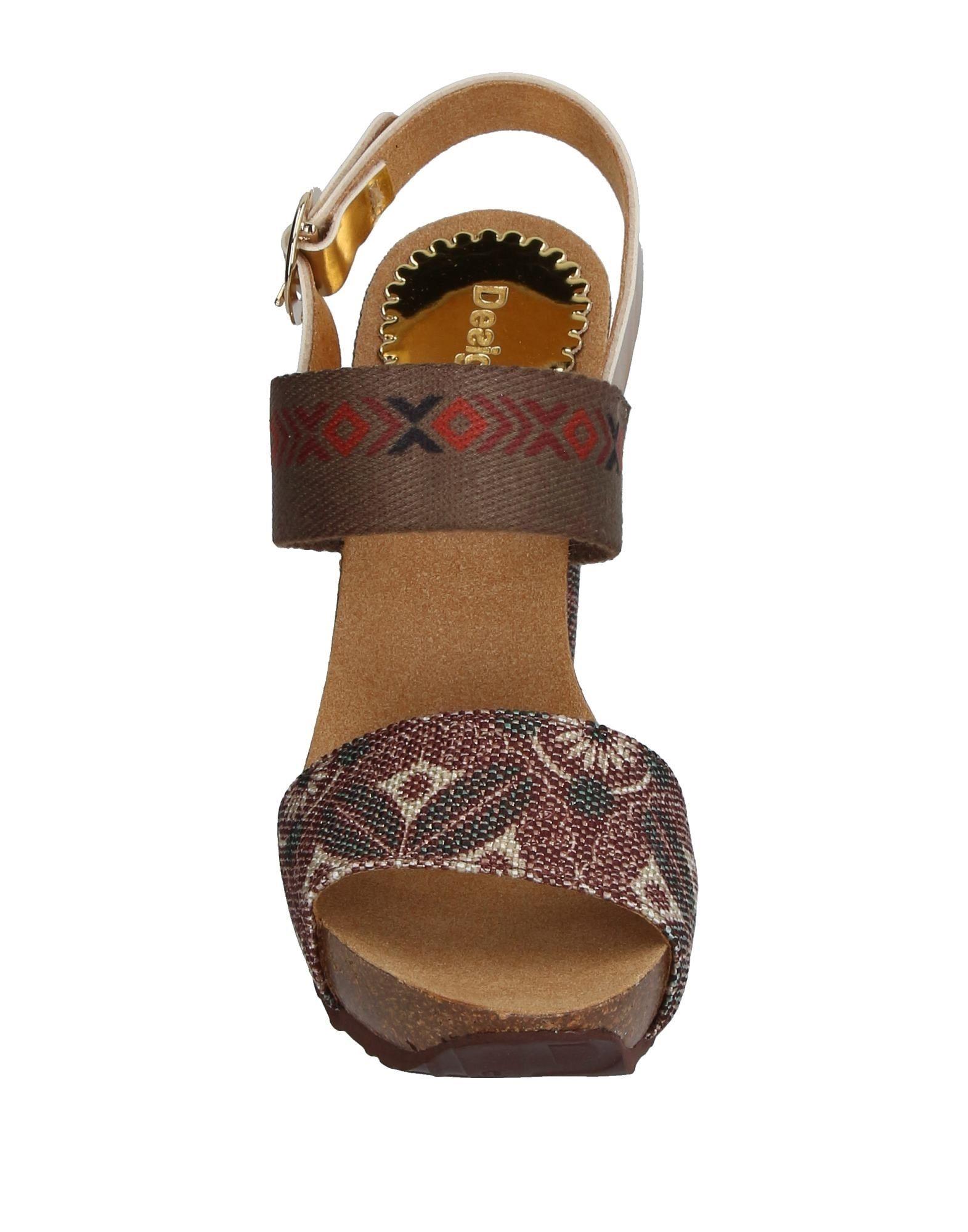 Moda Sandali Desigual Donna - 11235629TE