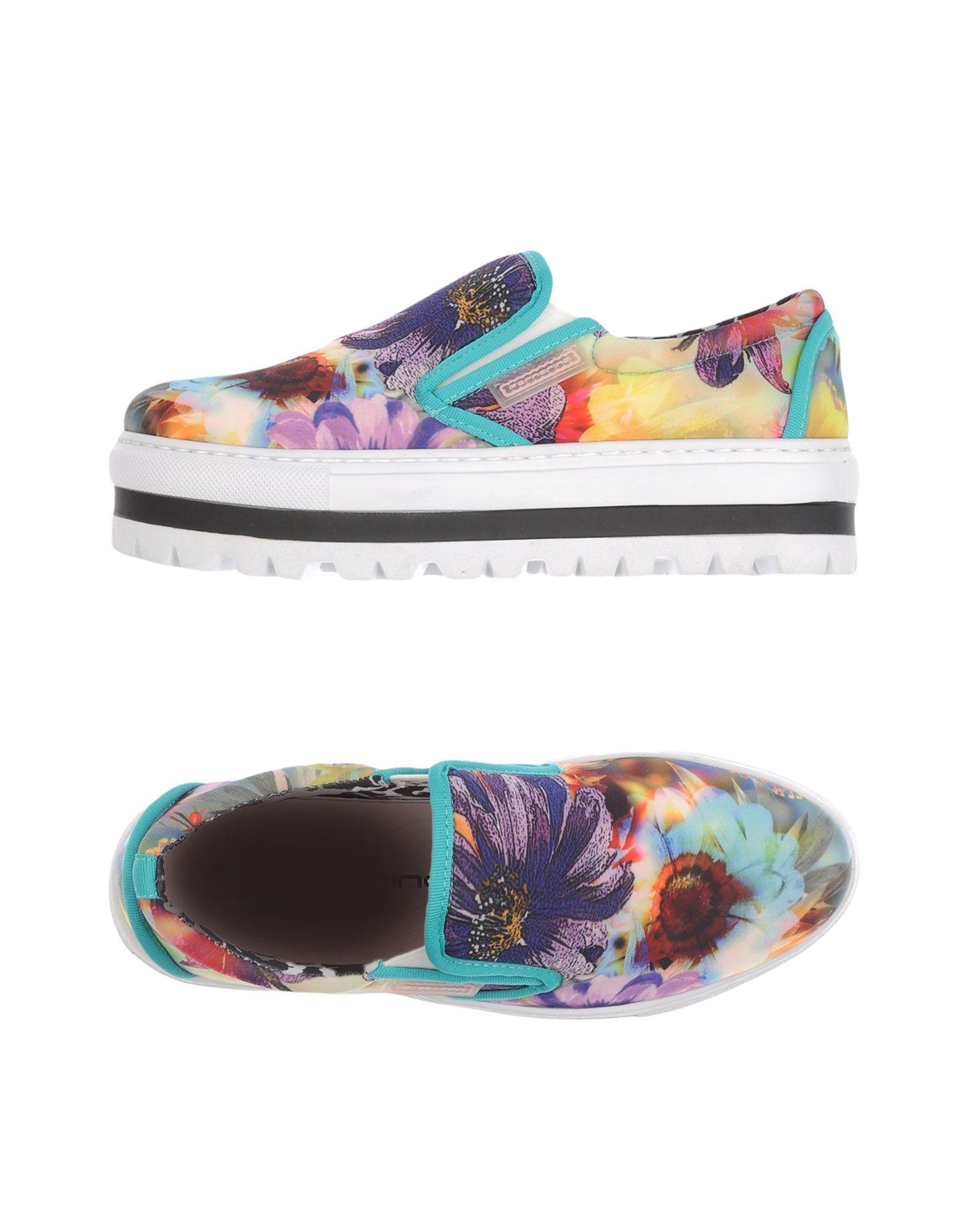 A buon mercato Sneakers Fornarina Donna - 11235688ML