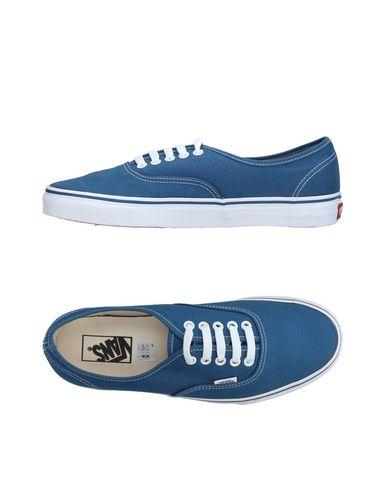 Zapatos con descuento Zapatillas Vans Hombre 11235734NO - Zapatillas Vans - 11235734NO Hombre Azul marino 6cc3b1
