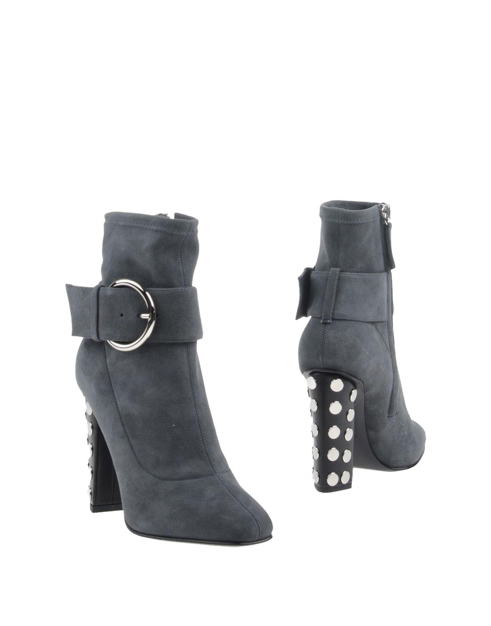 Giuseppe Zanotti Stiefelette Damen  11235762HPGünstige gut aussehende Schuhe