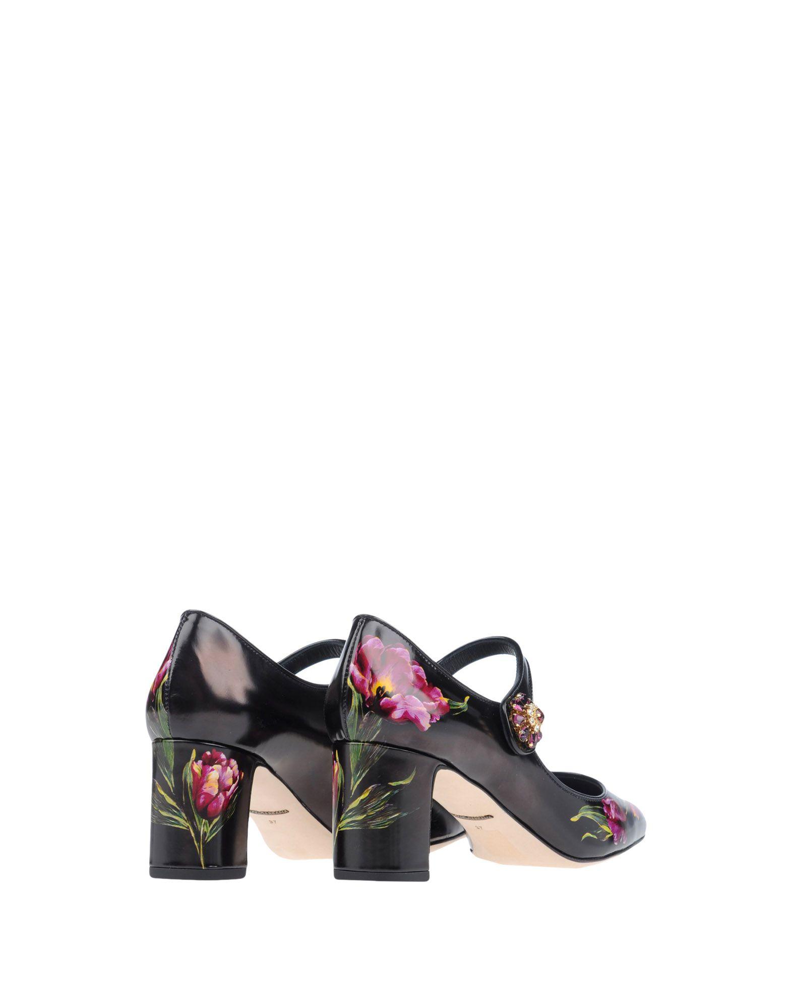 Dolce & Gabbana Pumps Damen   Damen 11235773WP Neue Schuhe 4fc593