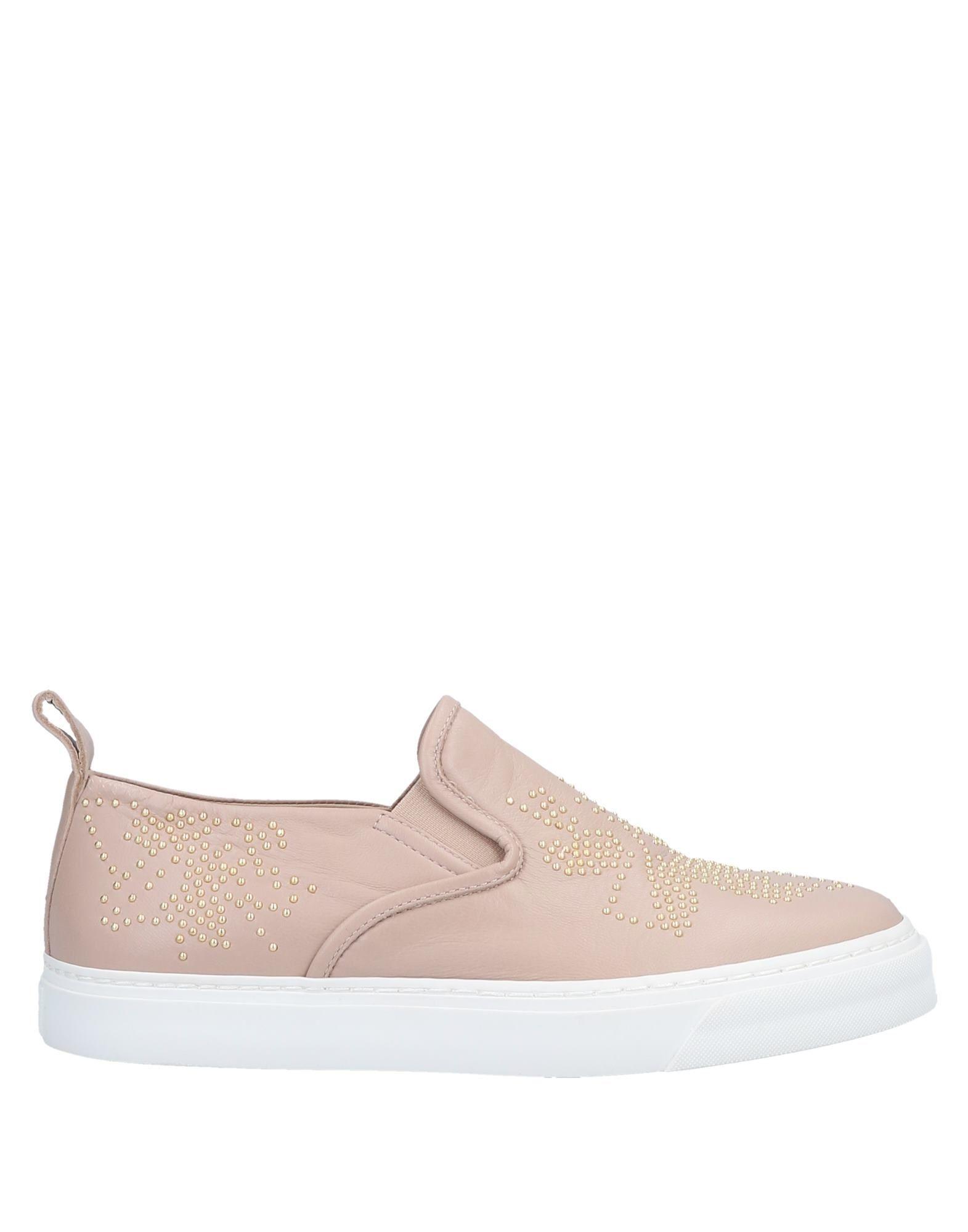 Chloé Loafers - on Women Chloé Loafers online on -  Australia - 11235786AF 9fb3f4