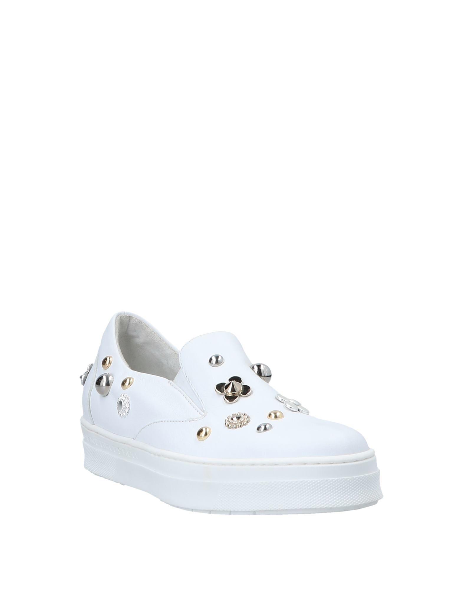 Stilvolle billige Schuhe Giancarlo Paoli Paoli Paoli Sneakers Damen  11235818OW 9b3c0b