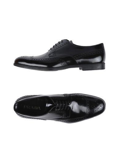 248d5dedb4 Παπούτσι Με Κορδόνια Prada Άνδρας - Παπούτσια Με Κορδόνια Prada στο ...