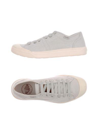 PALLADIUM Sneakers in Light Grey