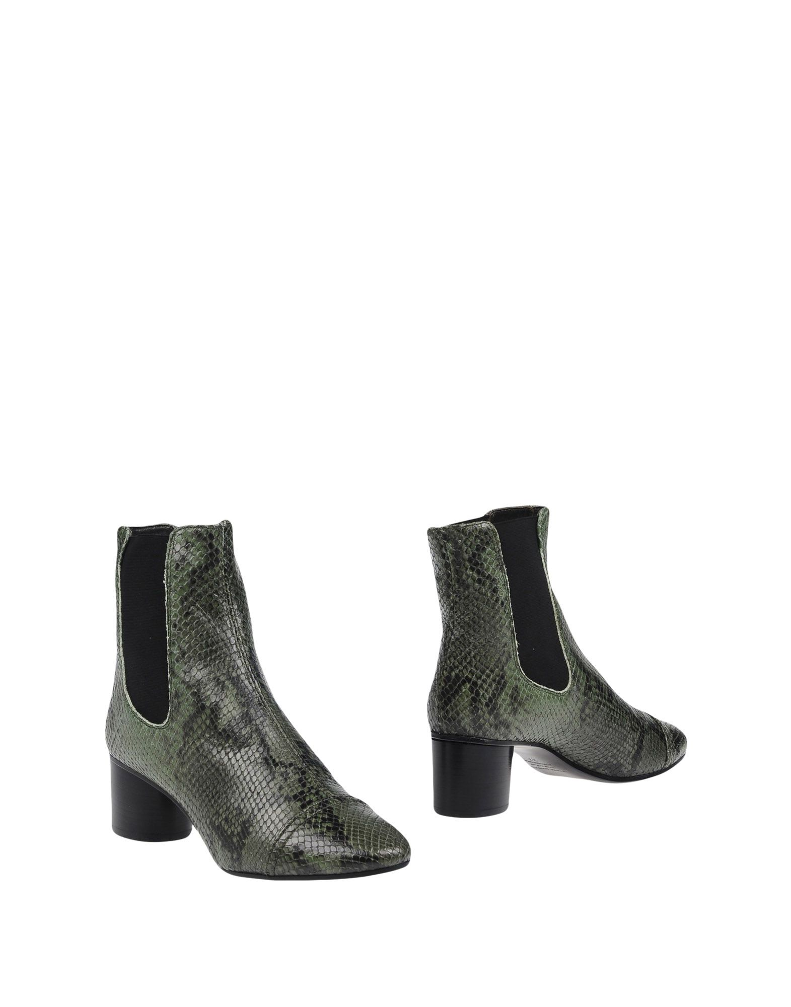 Isabel Marant gut Stiefelette Damen  11235934EGGünstige gut Marant aussehende Schuhe 132137