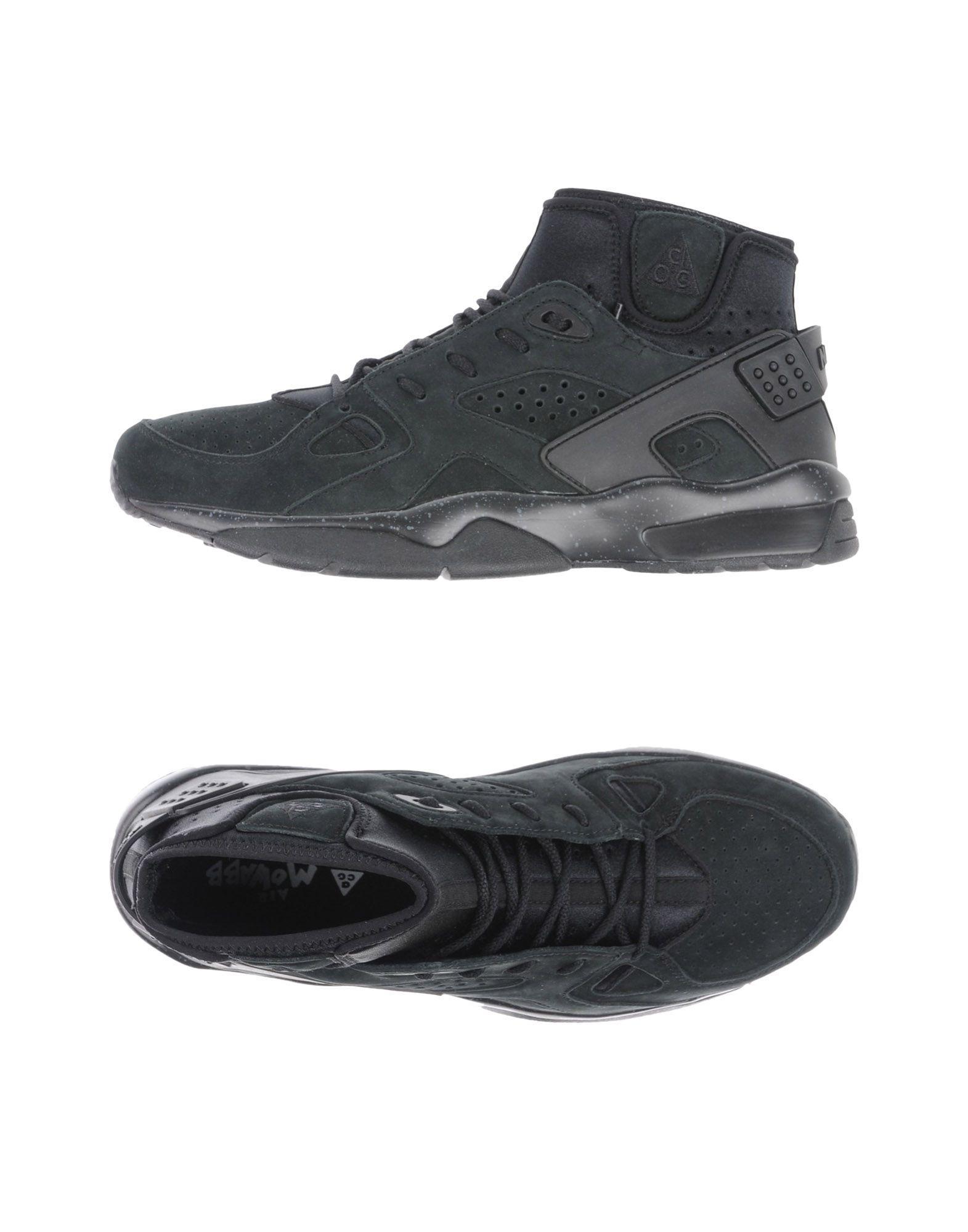 Rabatt echte Schuhe Nike Sneakers Herren  11236008CQ