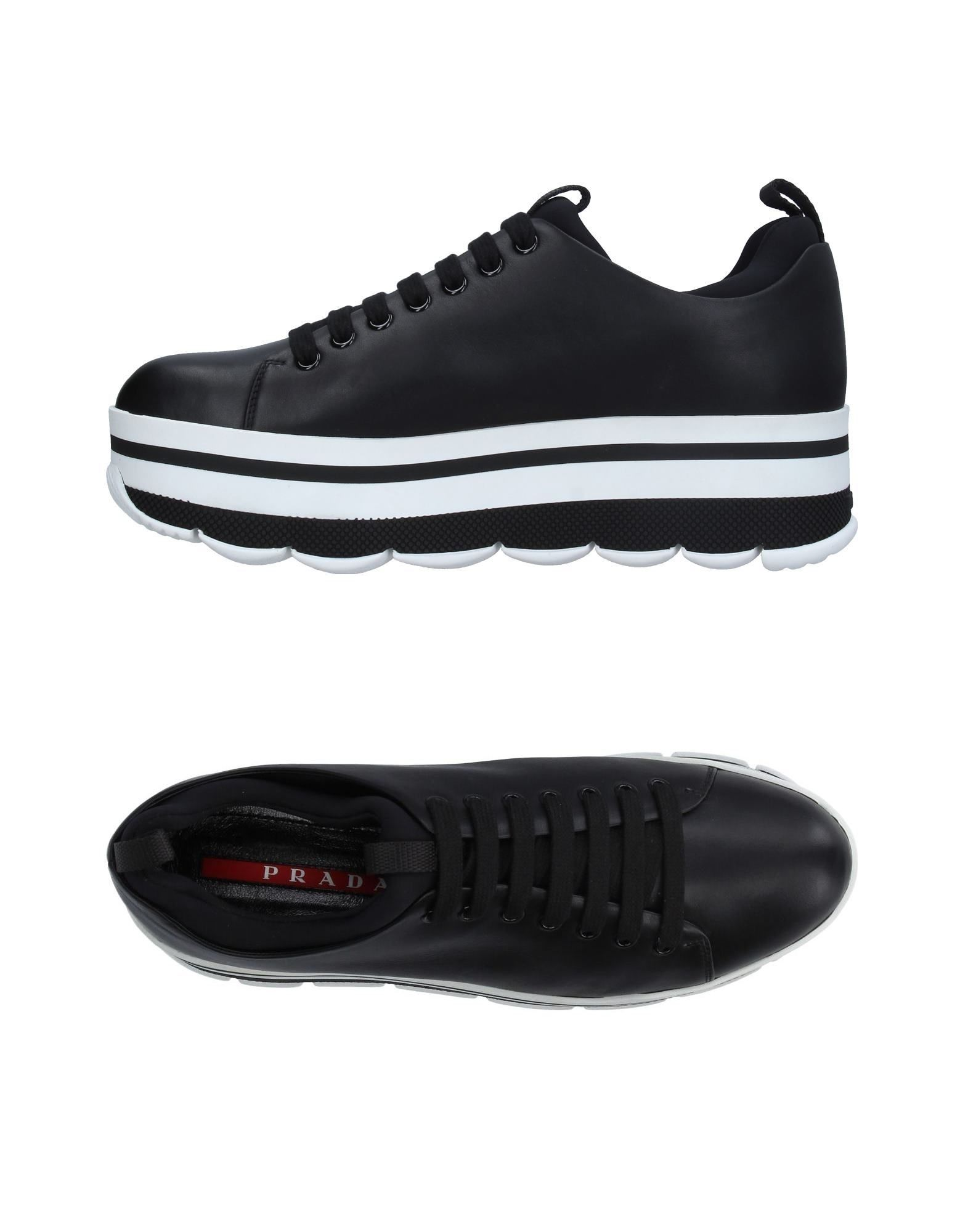 Sneakers Prada Sport Donna - 11236031NH