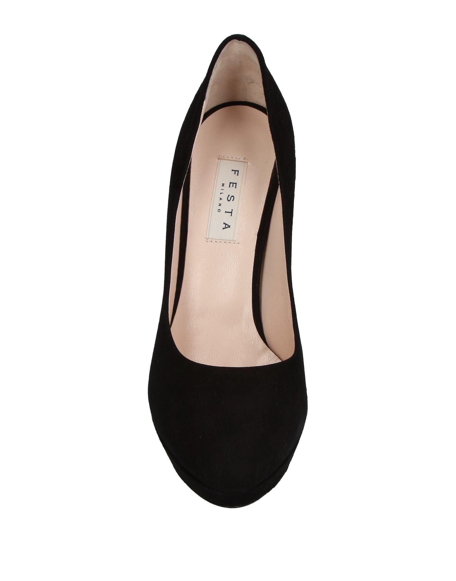 Festa Milano Pumps Damen beliebte  11236060VU Gute Qualität beliebte Damen Schuhe 459d62