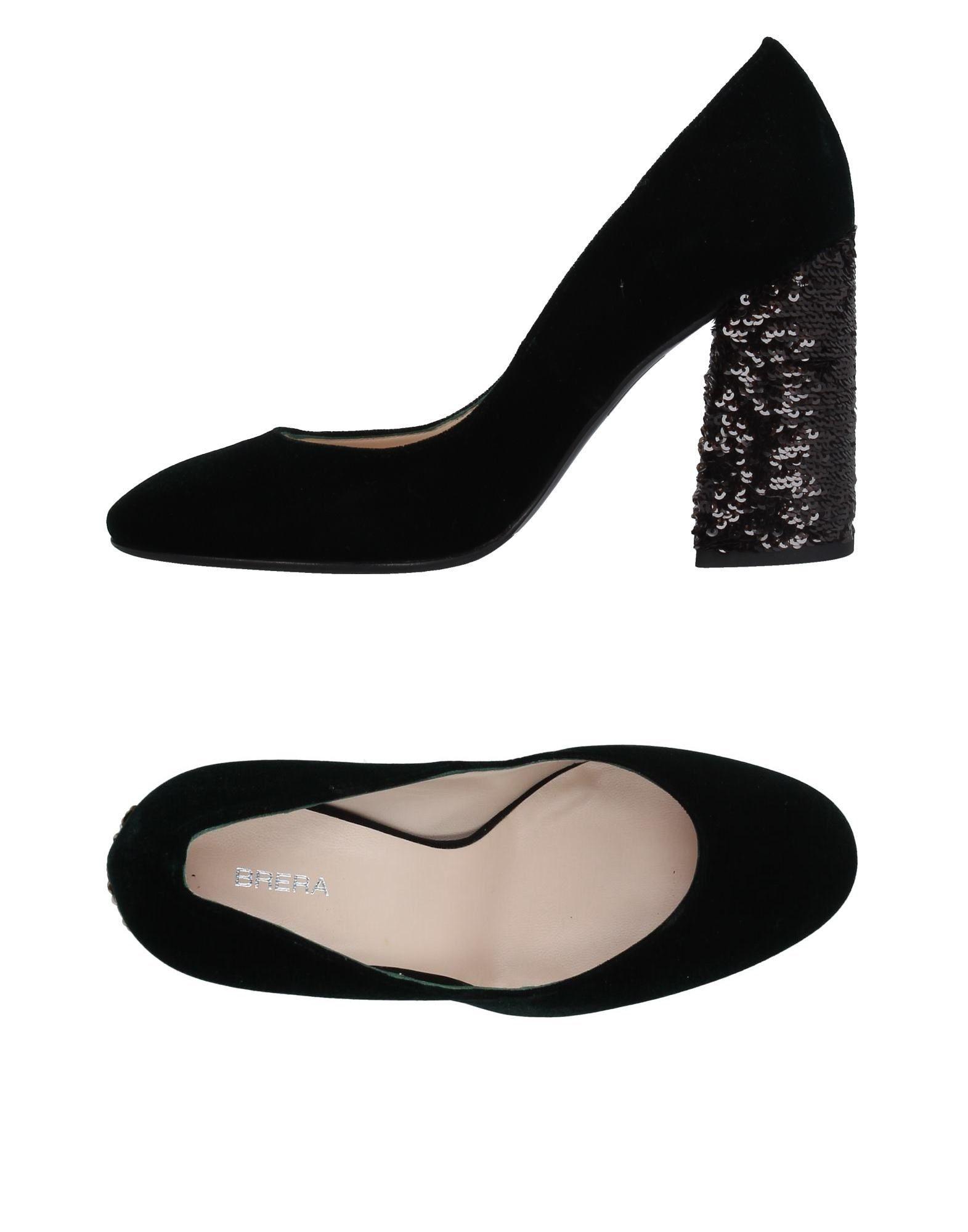 Brera Pumps Damen  11236065BF Gute Qualität beliebte Schuhe