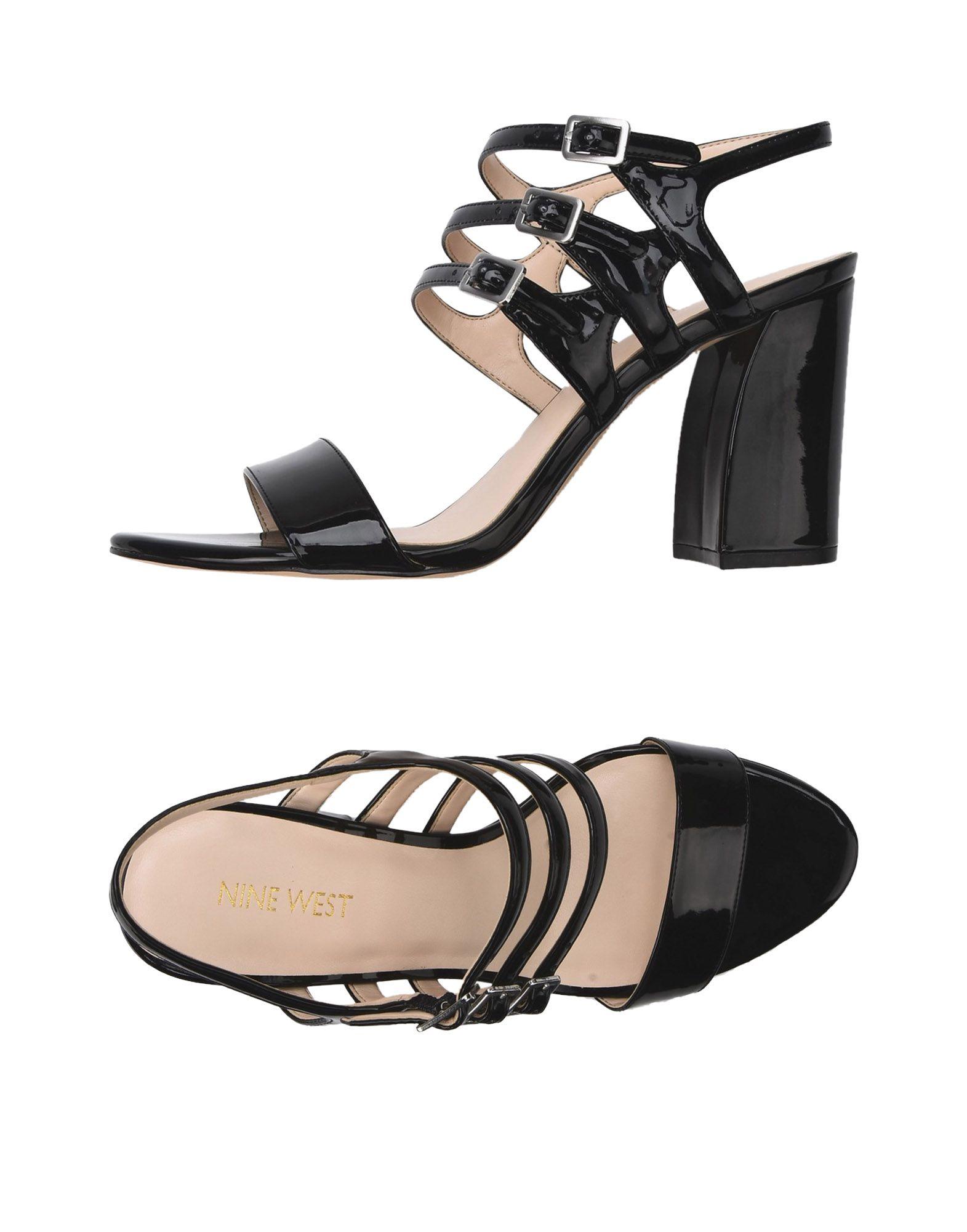 Sandales Nine West Femme - Sandales Nine West sur