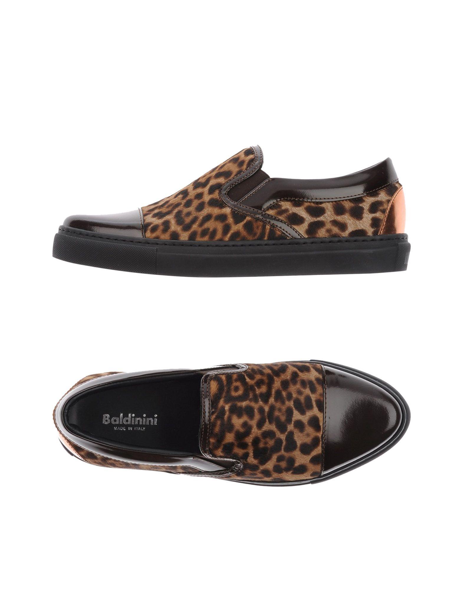 Haltbare Mode billige Schuhe Baldinini Sneakers Damen  11236125OF Heiße Schuhe