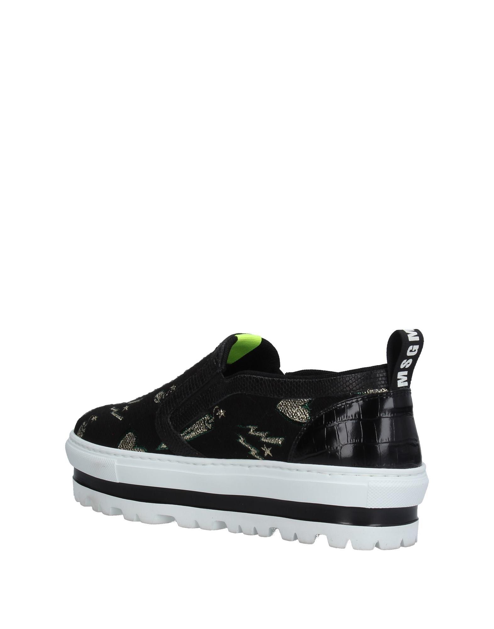 Msgm  Sneakers Damen  Msgm 11236239UP Heiße Schuhe 5d3022