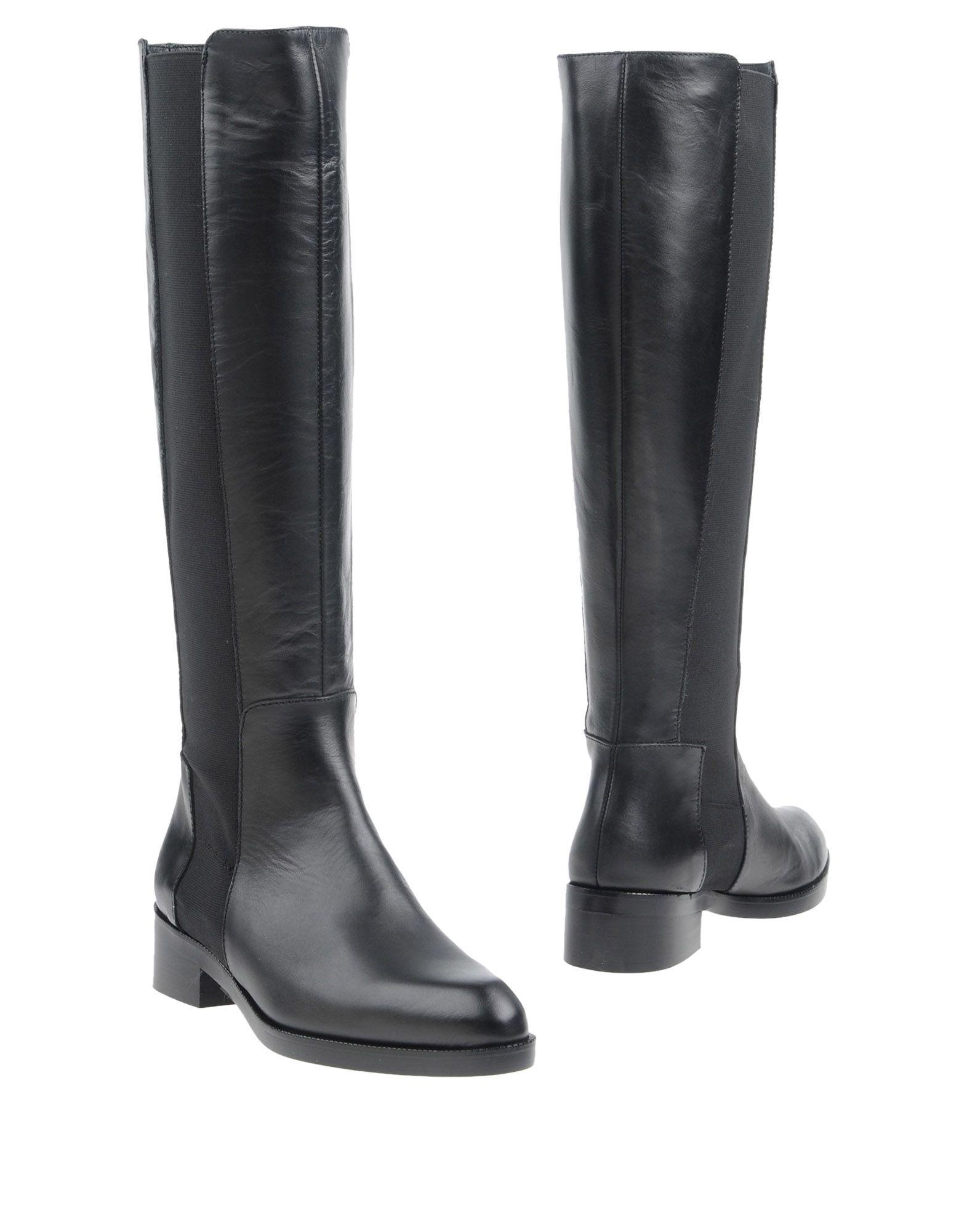 Eqüitare aussehende Stiefel Damen  11236263XEGut aussehende Eqüitare strapazierfähige Schuhe b48764
