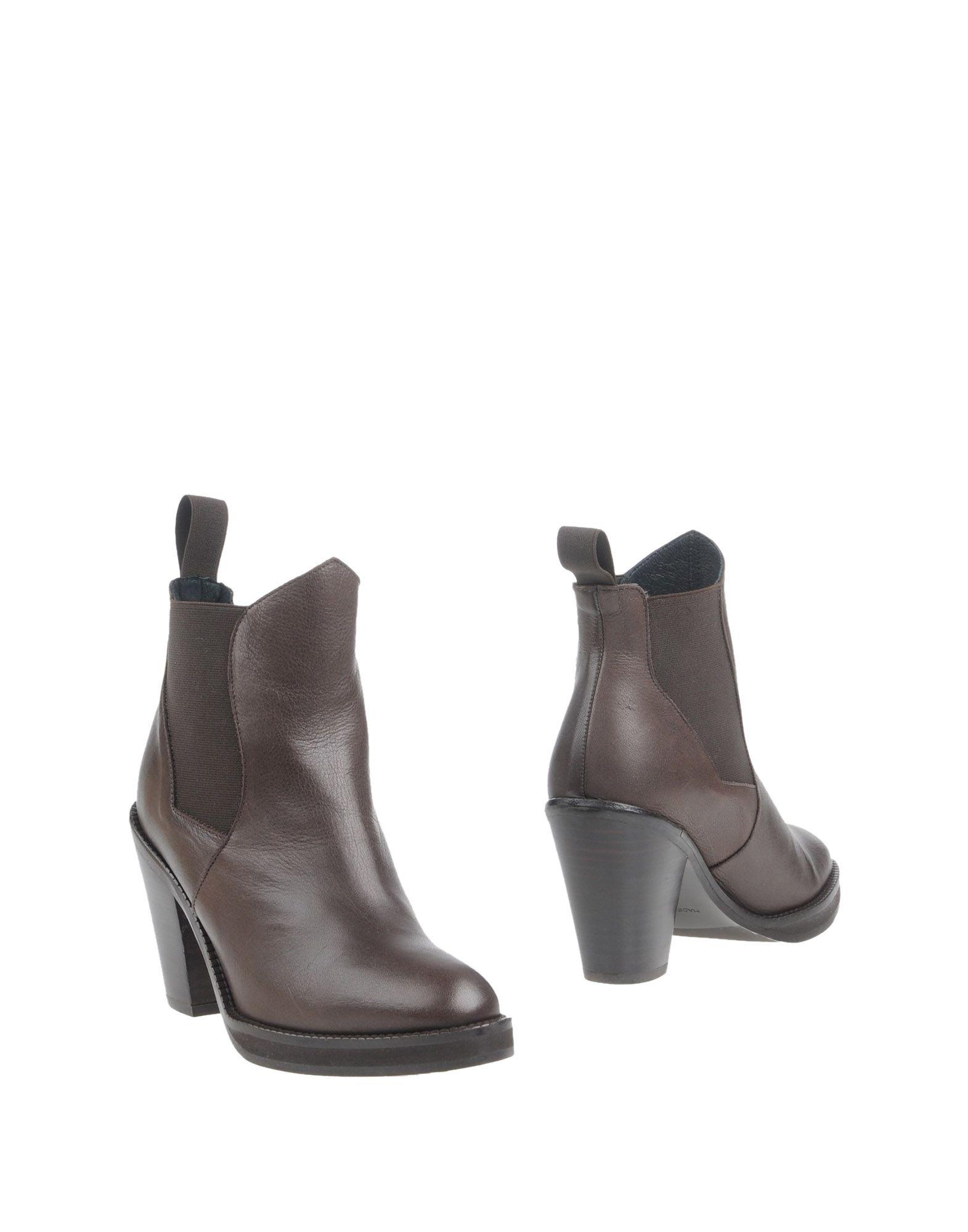 Eqüitare Chelsea Boots Damen  11236270NI Gute Qualität beliebte Schuhe