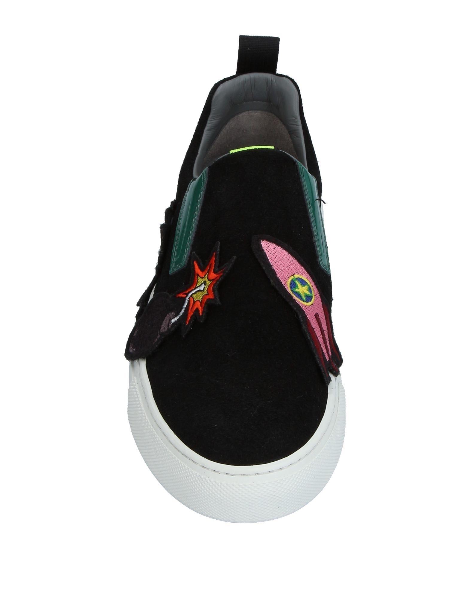Msgm Sneakers strapazierfähige Damen  11236281SBGut aussehende strapazierfähige Sneakers Schuhe bcdb50