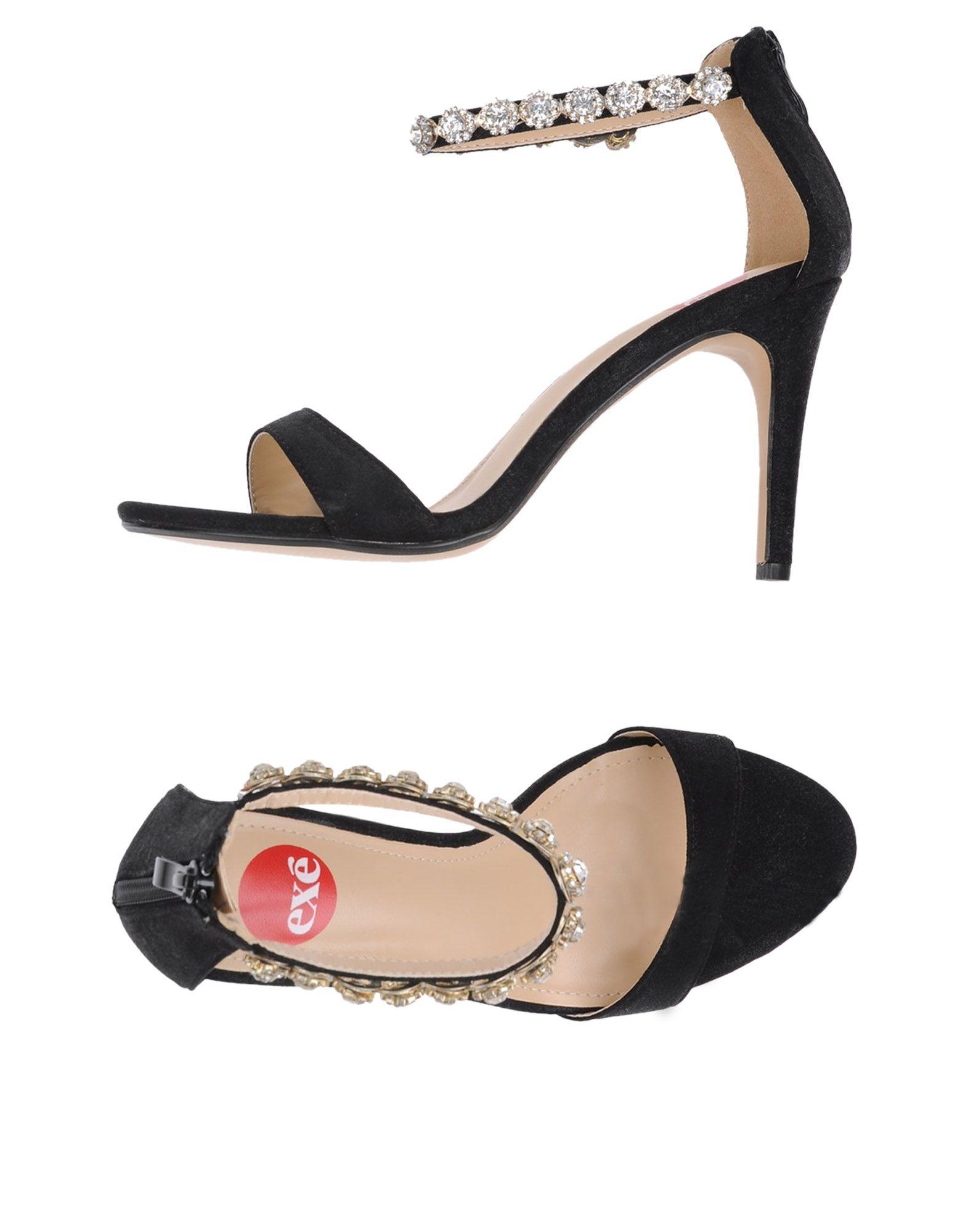 Exe' Sandals - Women Exe' Sandals online on 11236316BV  United Kingdom - 11236316BV on 0ca21a
