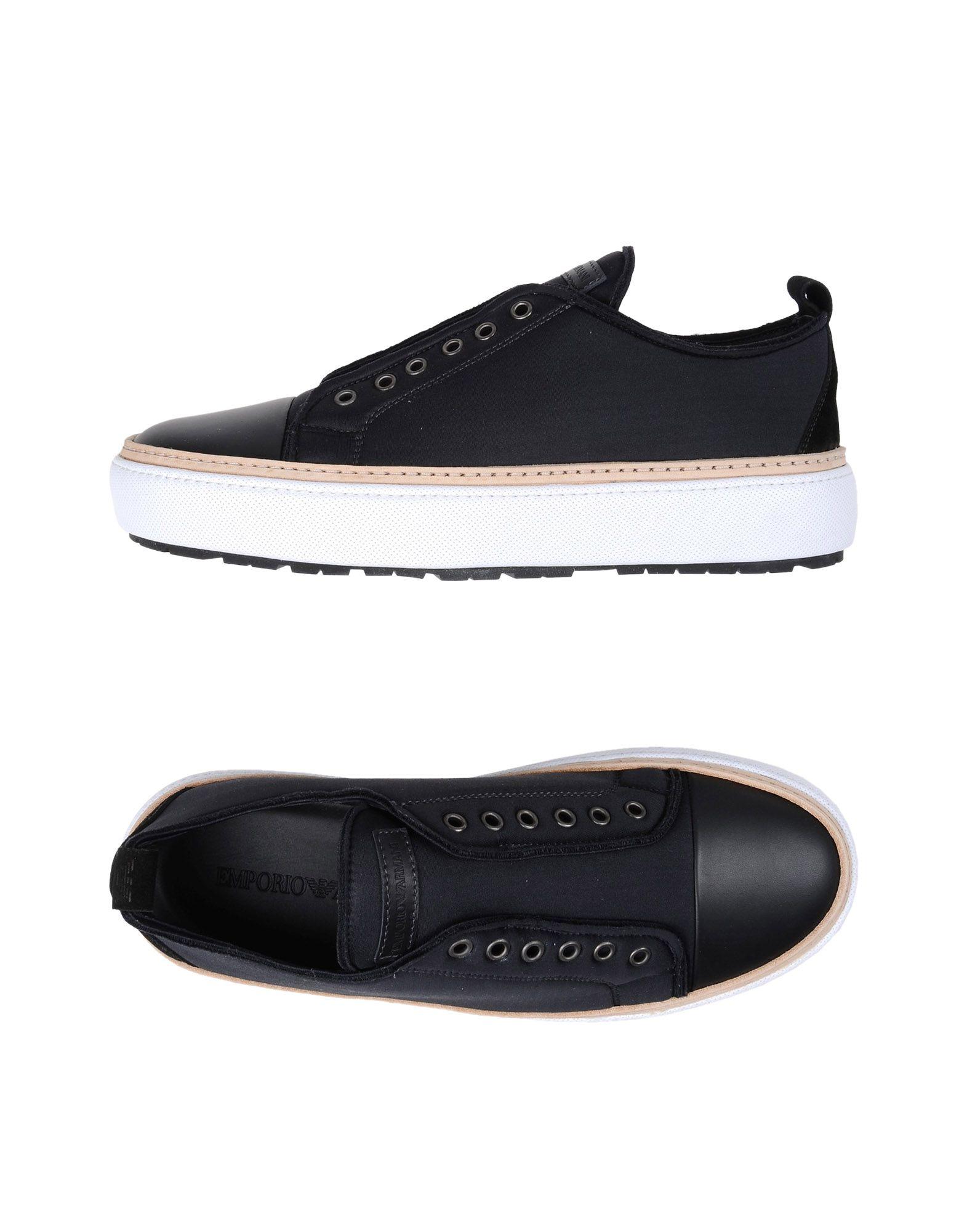 Sneakers Emporio Armani Uomo - 11236374KV