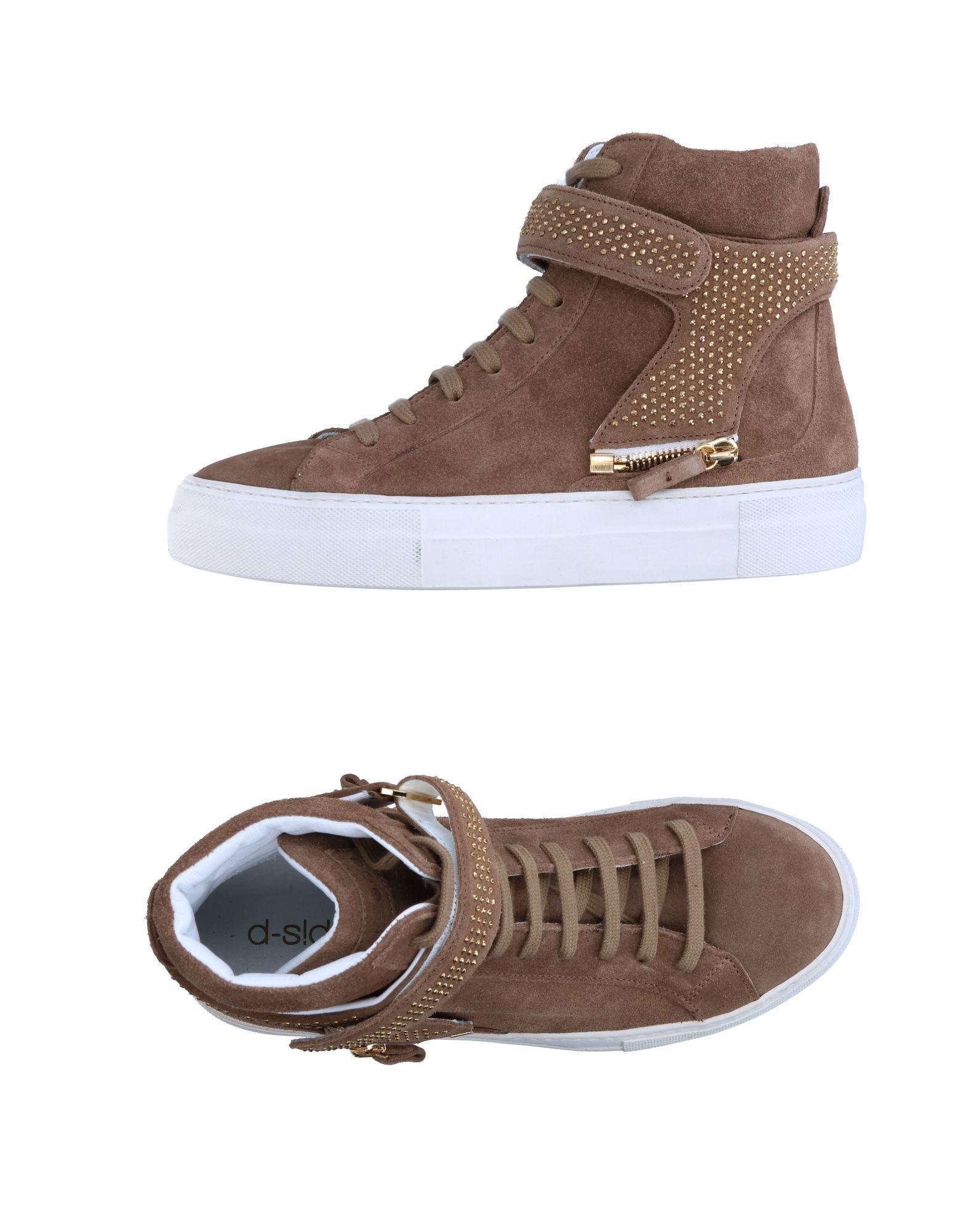 Sneakers D-S!De Donna - 11236376FW elegante