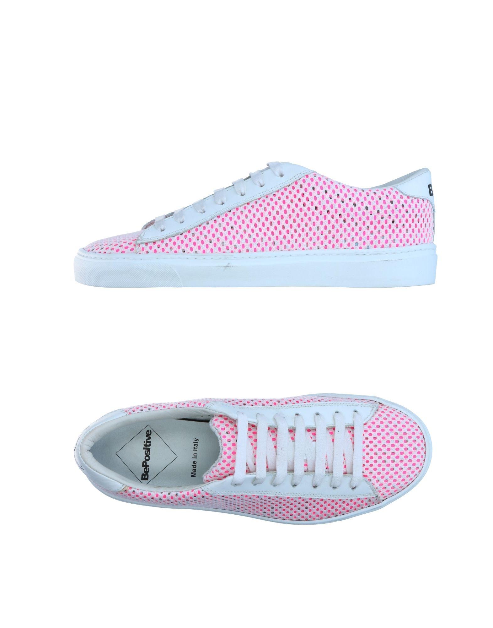 Bepositive Sneakers - Women Bepositive Sneakers online on    United Kingdom - 11236407PU fa4e2d