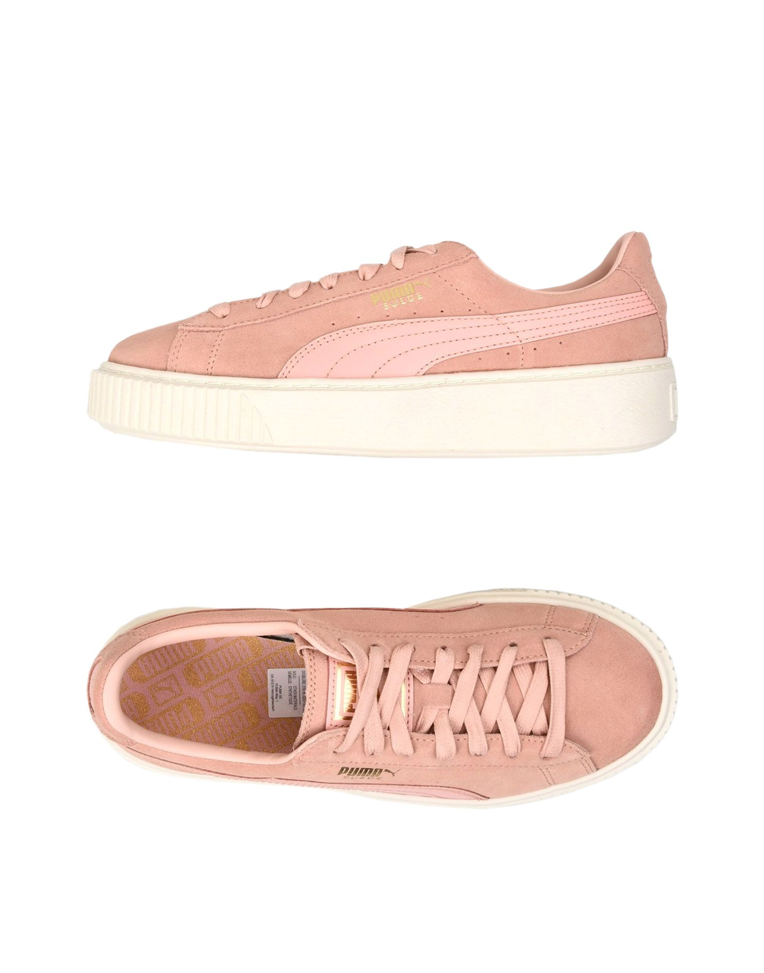 Puma Suede Platform Core  11236430VP Gute Schuhe Qualität beliebte Schuhe Gute e68f1d