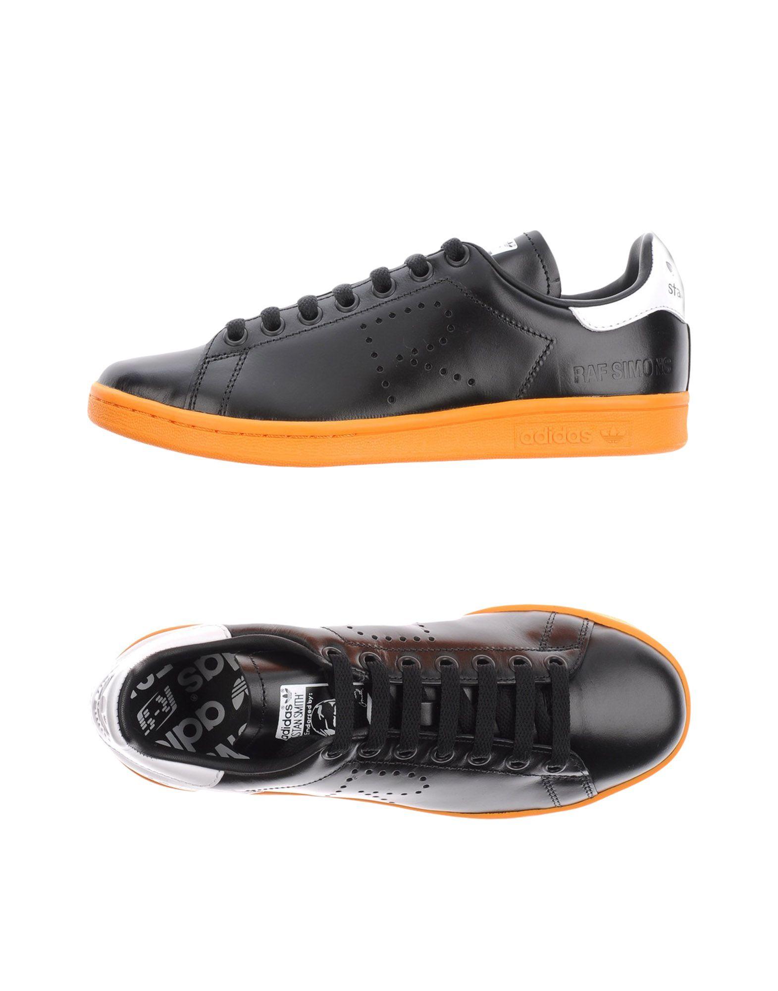 Stilvolle billige Schuhe Adidas By Raf Simons Sneakers Damen  11236433RS