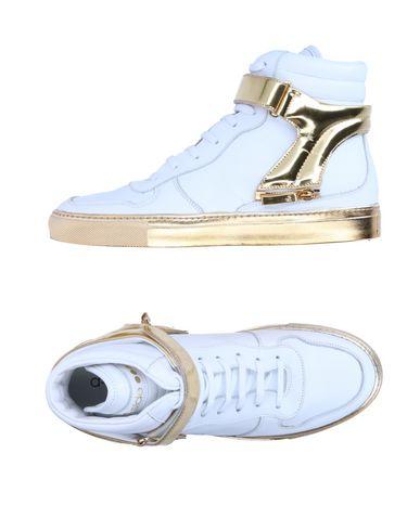 Zapatos de hombres y mujeres de Mujer moda casual Zapatillas D-S!De Mujer de - Zapatillas D-S!De - 11236462TD Blanco 93bb7d