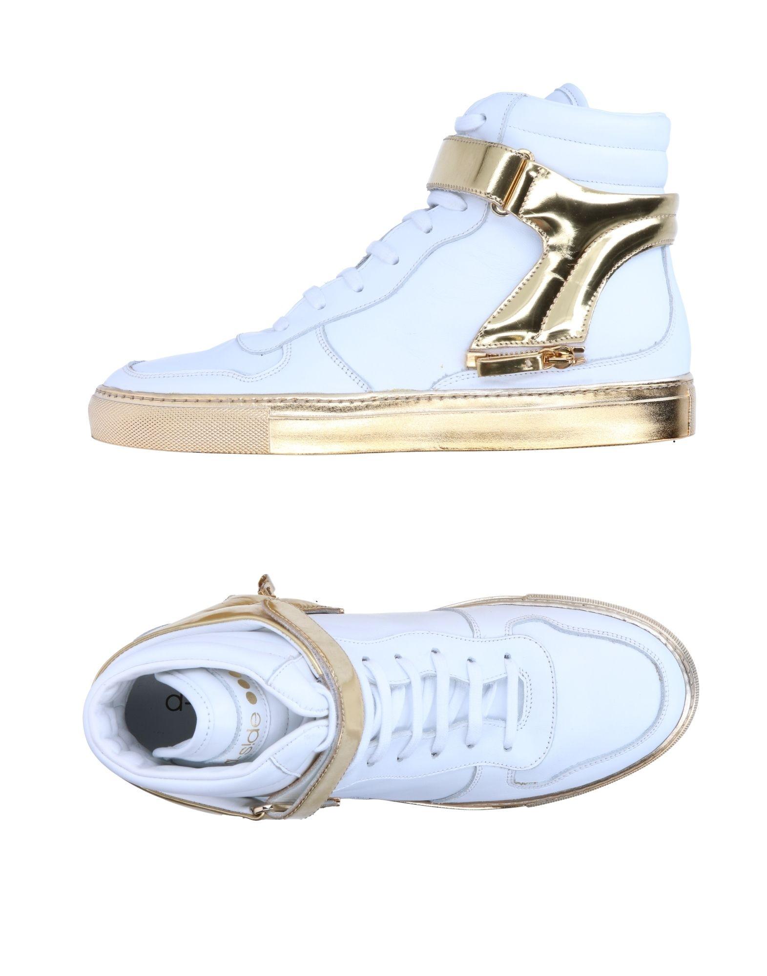 D-S!De Sneakers - - - Women D-S!De Sneakers online on  Canada - 11236462TD f5cb03
