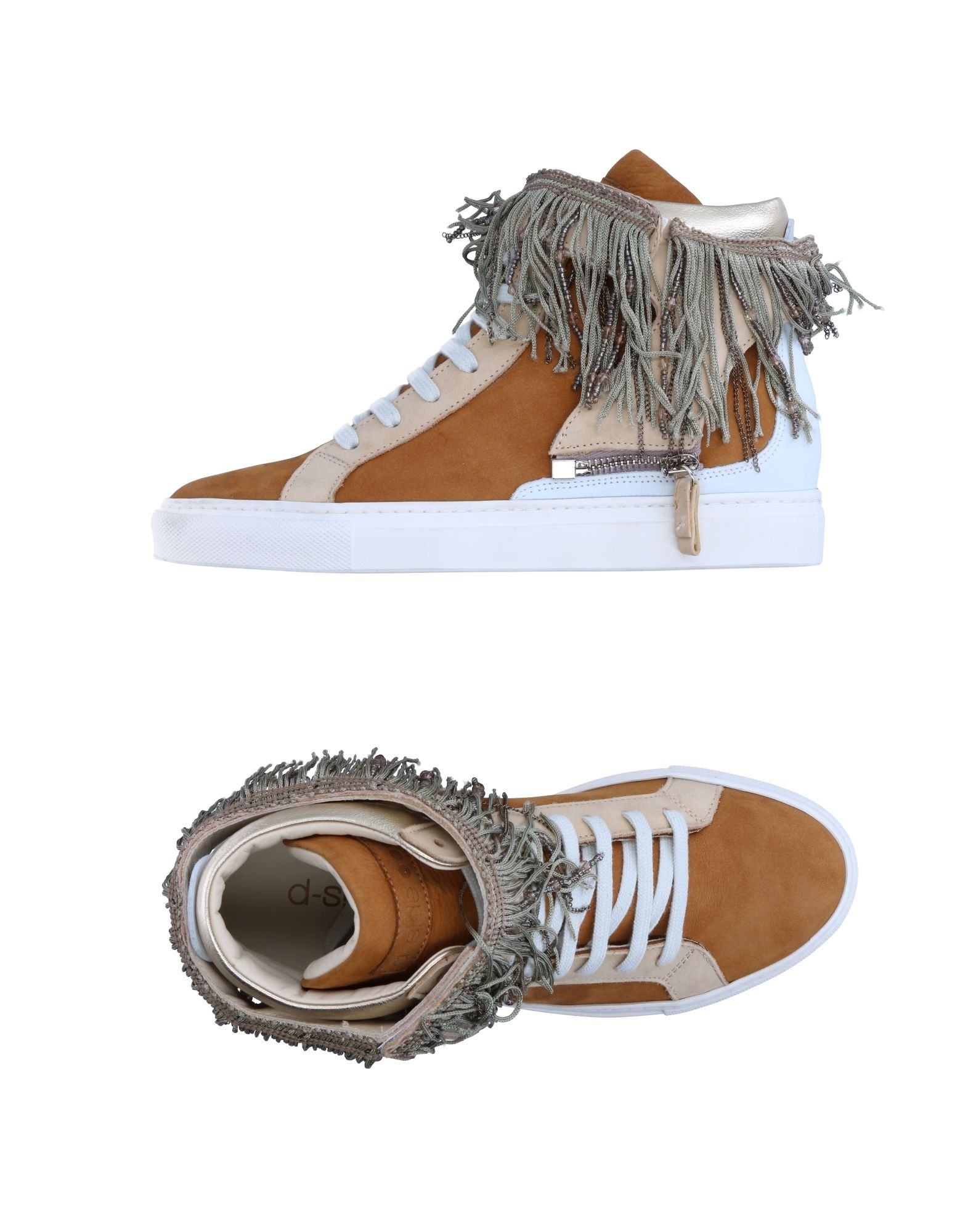 D-S!De D-S!De D-S!De Sneakers - Women D-S!De Sneakers online on  Canada - 11236474PI d73392