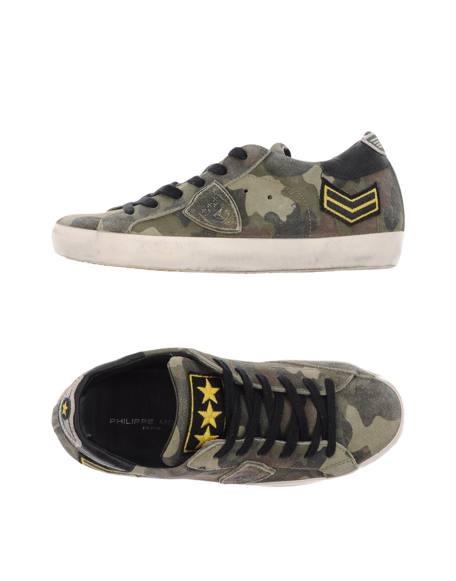 Sneakers Philippe Model Donna - 11236503IT