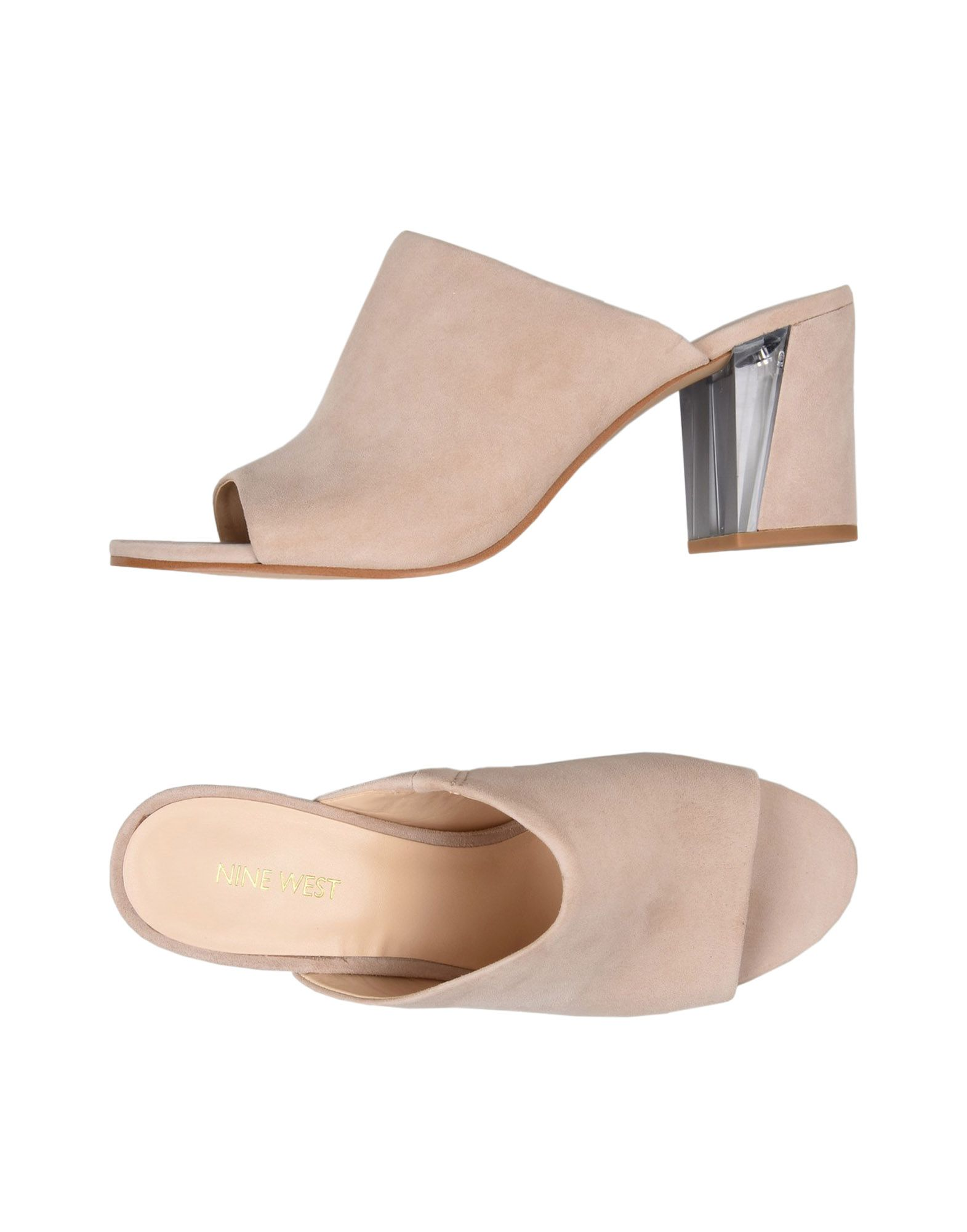 Nine West Sandals - Women Women - Nine West Sandals online on  Canada - 11236527SM e084cc