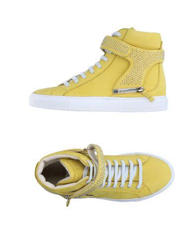 Los últimos zapatos Zapatillas de hombre y mujer Zapatillas zapatos D-S!De Mujer - Zapatillas D-S!De - 11236531MM Amarillo 9ba324