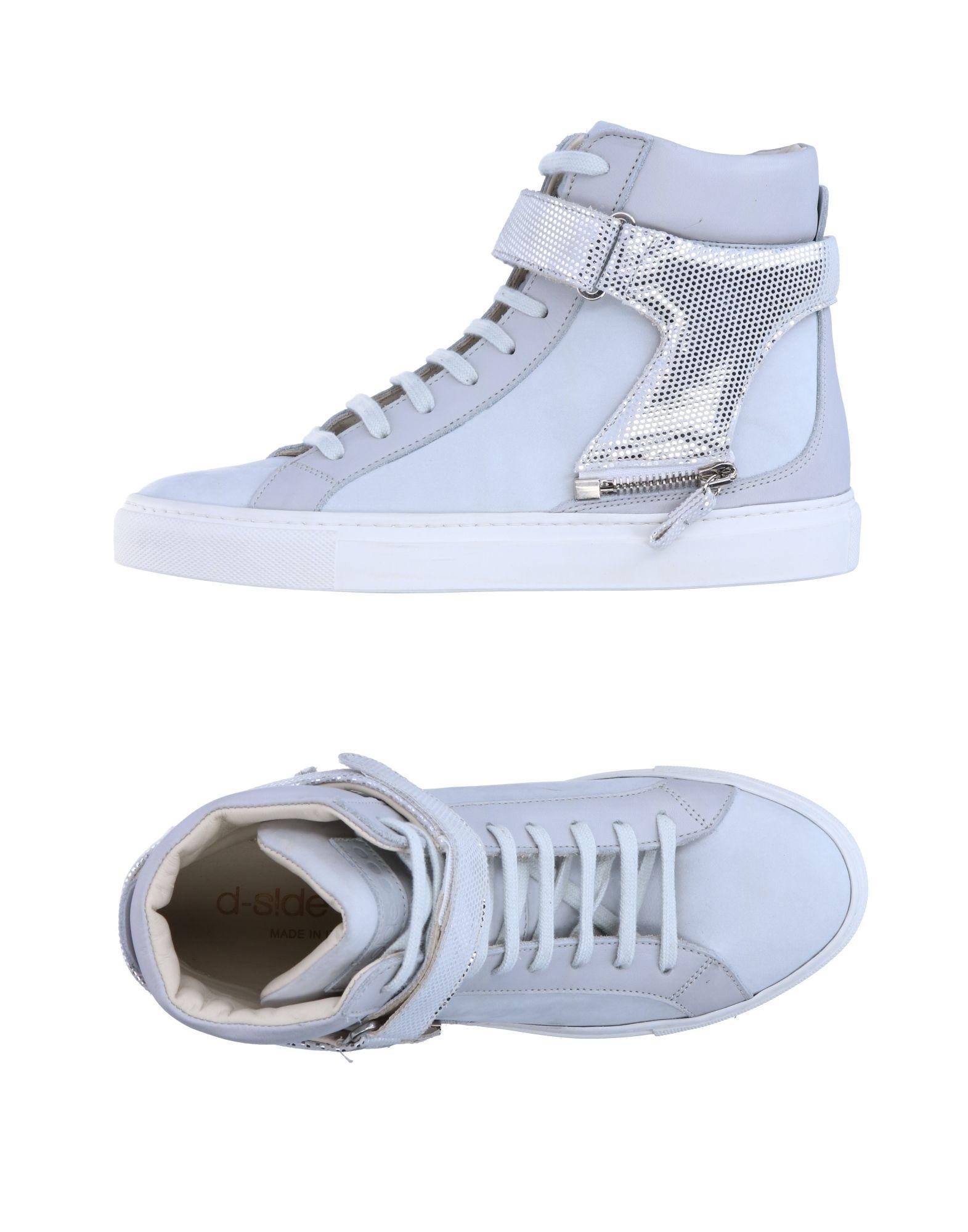 Gris perla Zapatillas D-S De Mujer - Zapatillas D-S D-S D-S De Nuevos zapatos para  hombres  y mujeres, descuento por tiempo limitado 4d6841