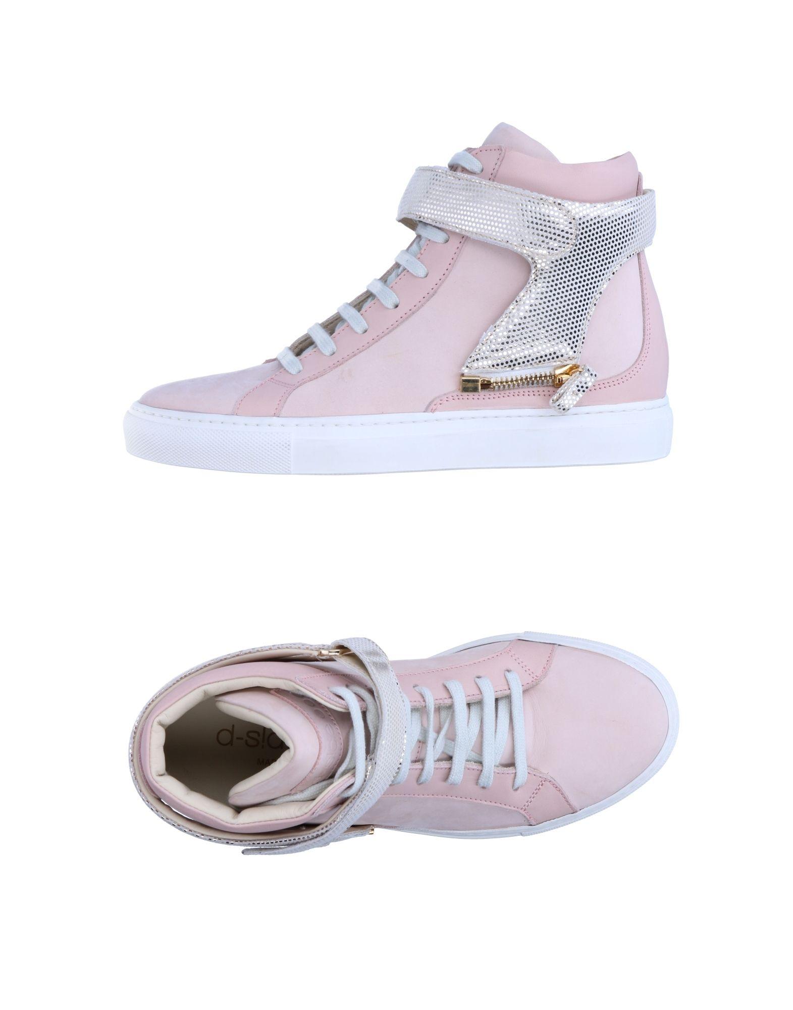 Sneakers D-S!De Femme - Sneakers D-S!De sur