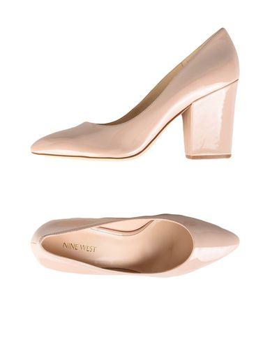 e1e0a1b9c8c Zapato De Salón Nine West Mujer - Salones Nine West en YOOX - 11236618HD
