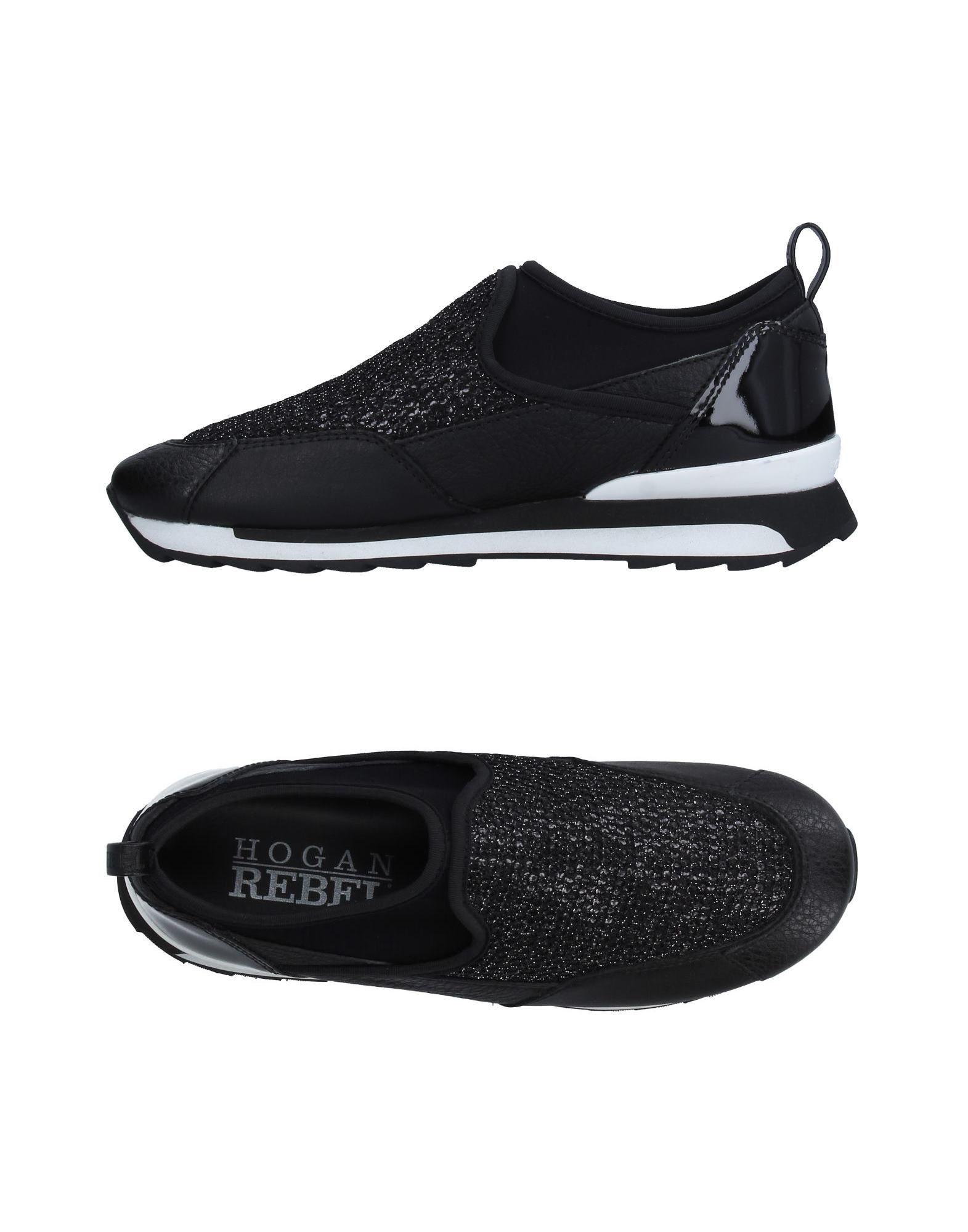 Hogan Rebel Sneakers Damen  11236644UP