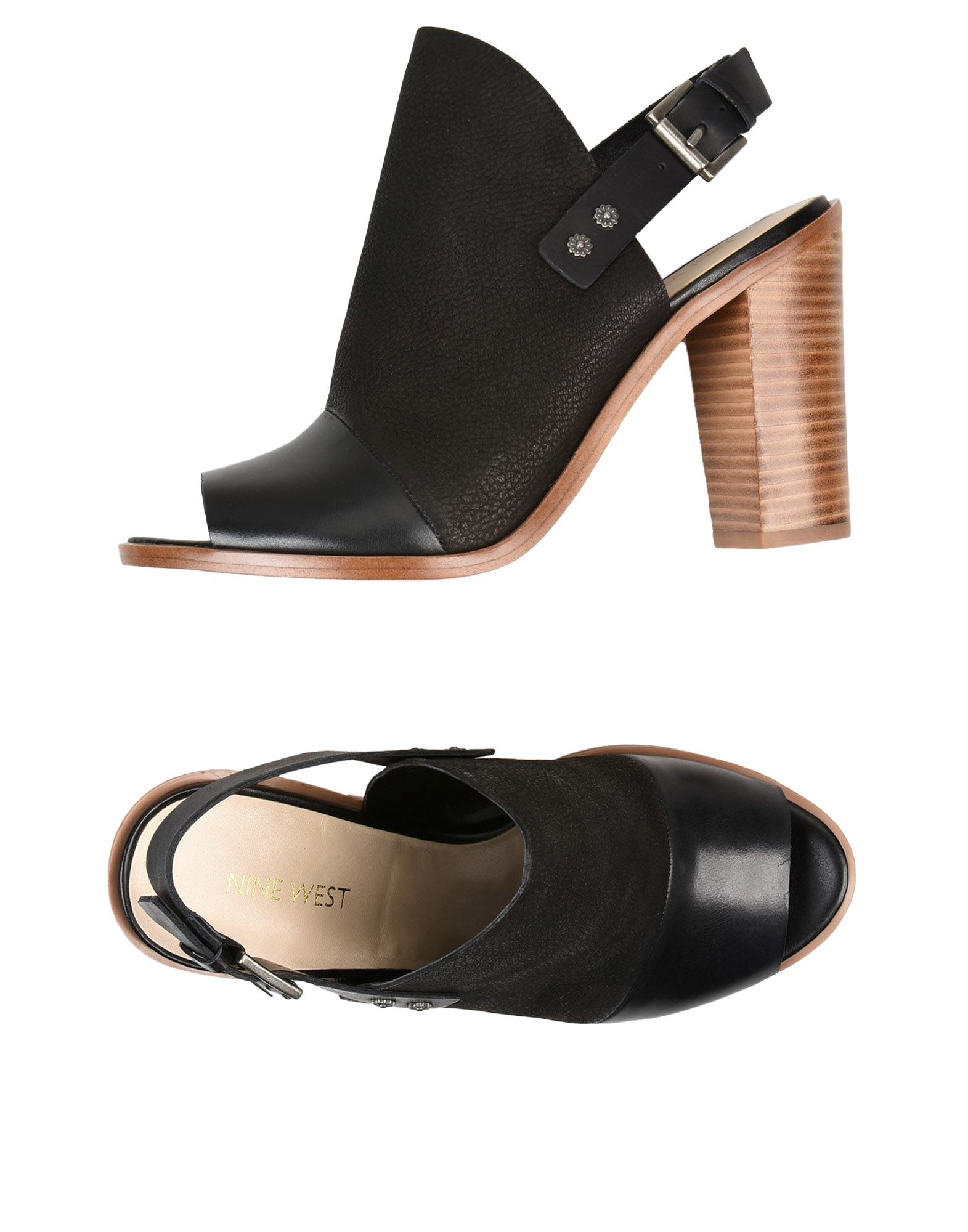 Nine West Sandals - Women Women - Nine West Sandals online on  Canada - 11236657TH 5ea6ad