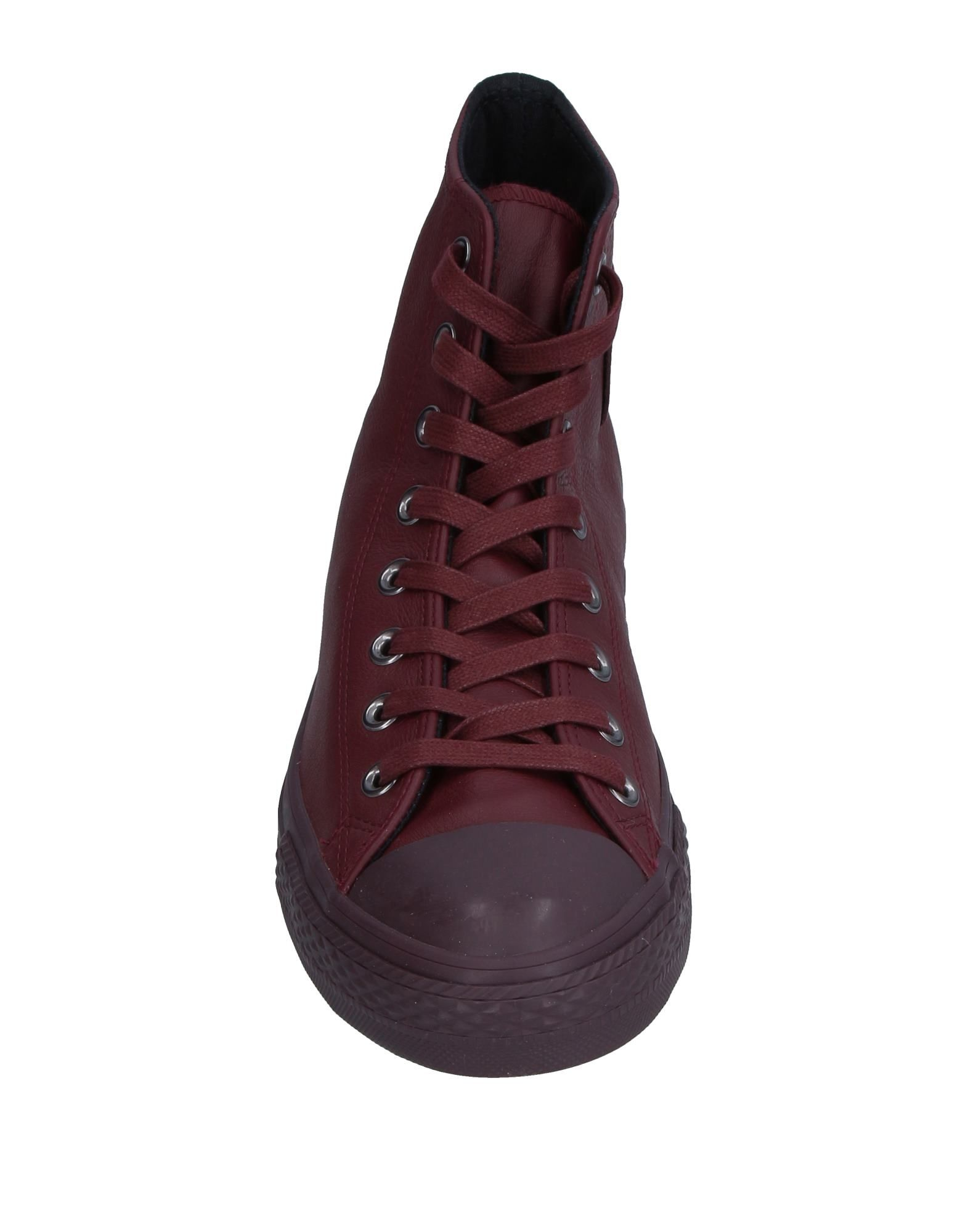 Rabatt echte Schuhe Herren Converse All Star Sneakers Herren Schuhe  11236677PR 39e5e6